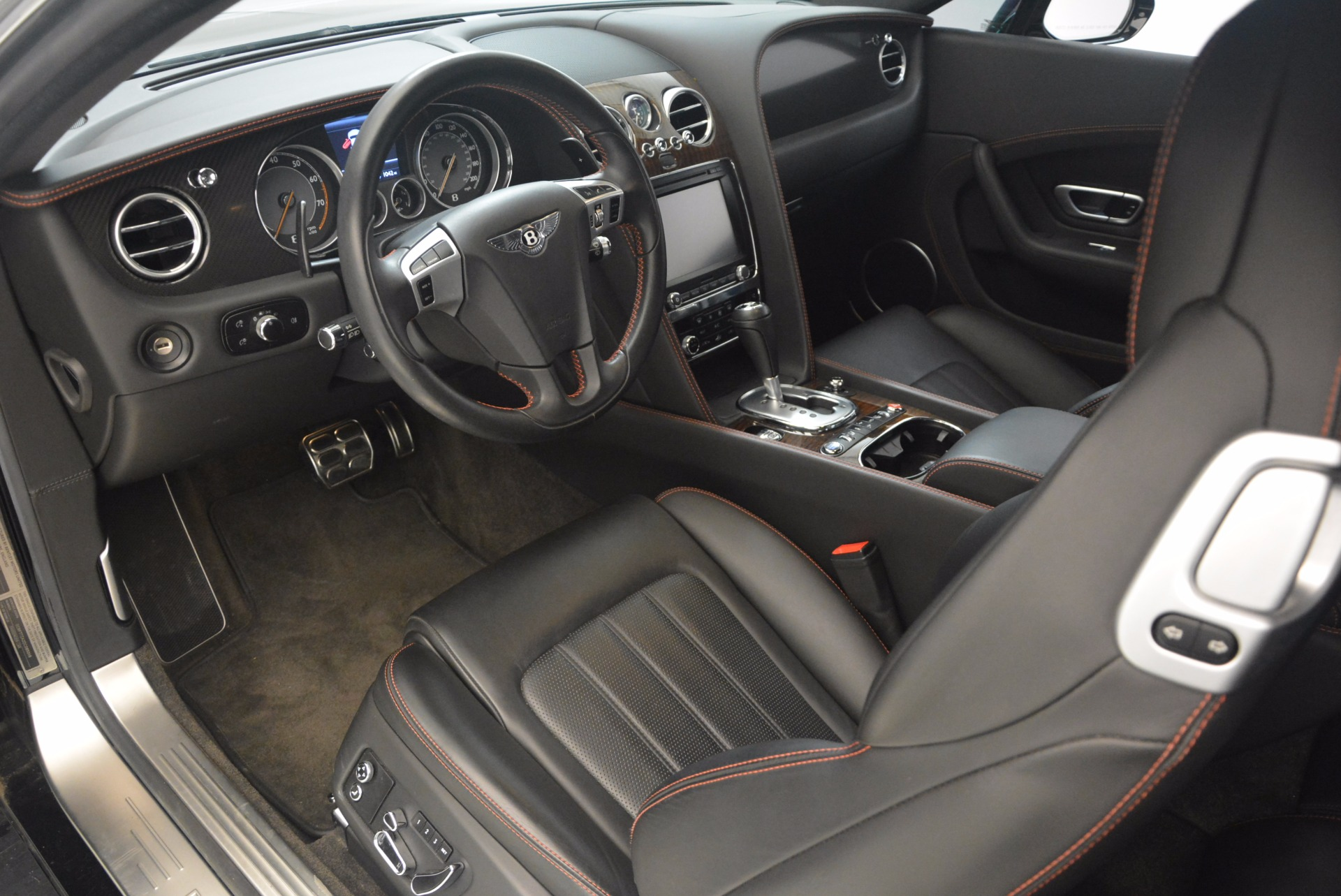 Used 2013 Bentley Continental GT V8 For Sale In Greenwich, CT. Alfa Romeo of Greenwich, 7229 1291_p23