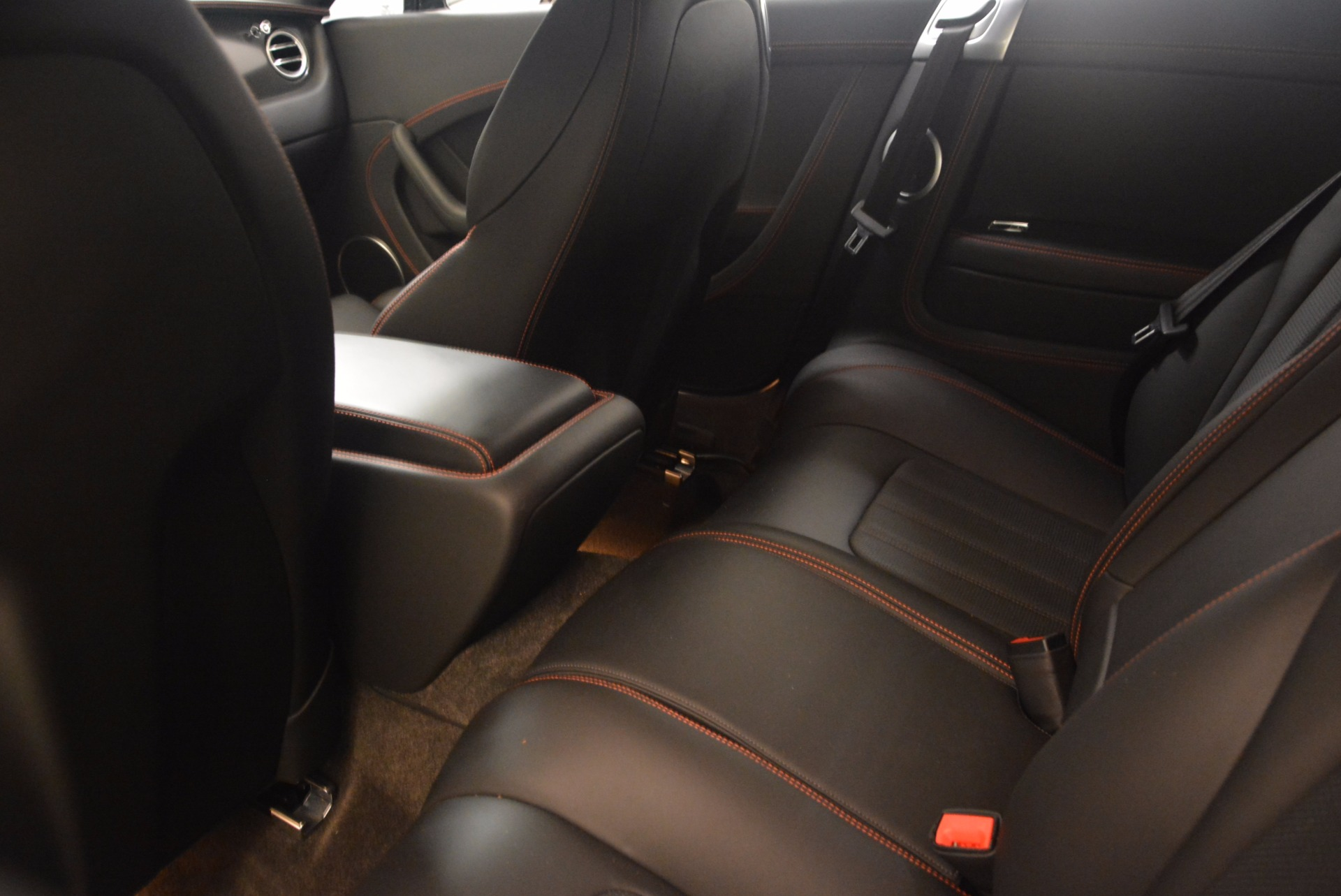 Used 2013 Bentley Continental GT V8 For Sale In Greenwich, CT. Alfa Romeo of Greenwich, 7229 1291_p27