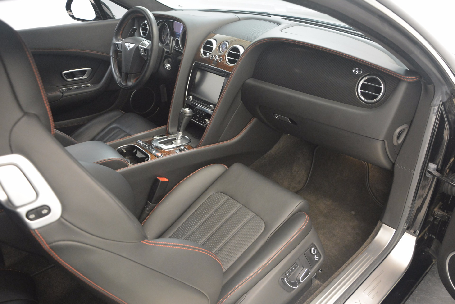 Used 2013 Bentley Continental GT V8 For Sale In Greenwich, CT. Alfa Romeo of Greenwich, 7229 1291_p30