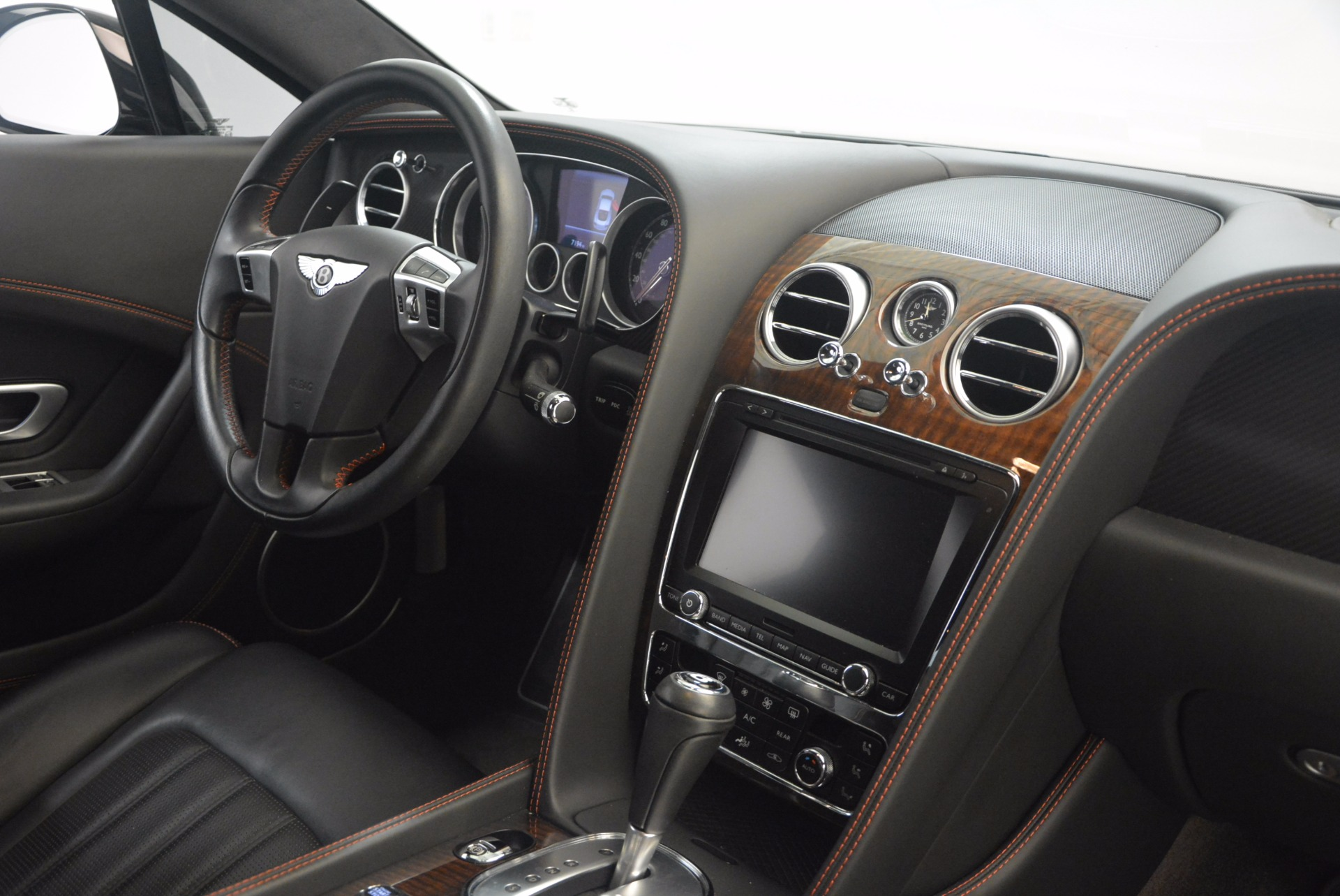 Used 2013 Bentley Continental GT V8 For Sale In Greenwich, CT. Alfa Romeo of Greenwich, 7229 1291_p33