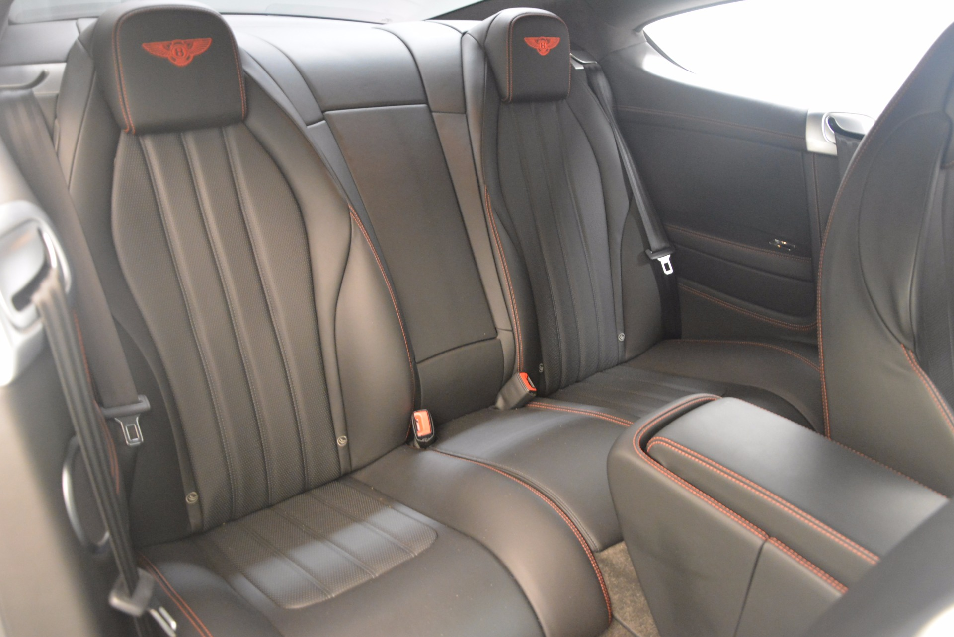 Used 2013 Bentley Continental GT V8 For Sale In Greenwich, CT. Alfa Romeo of Greenwich, 7229 1291_p34