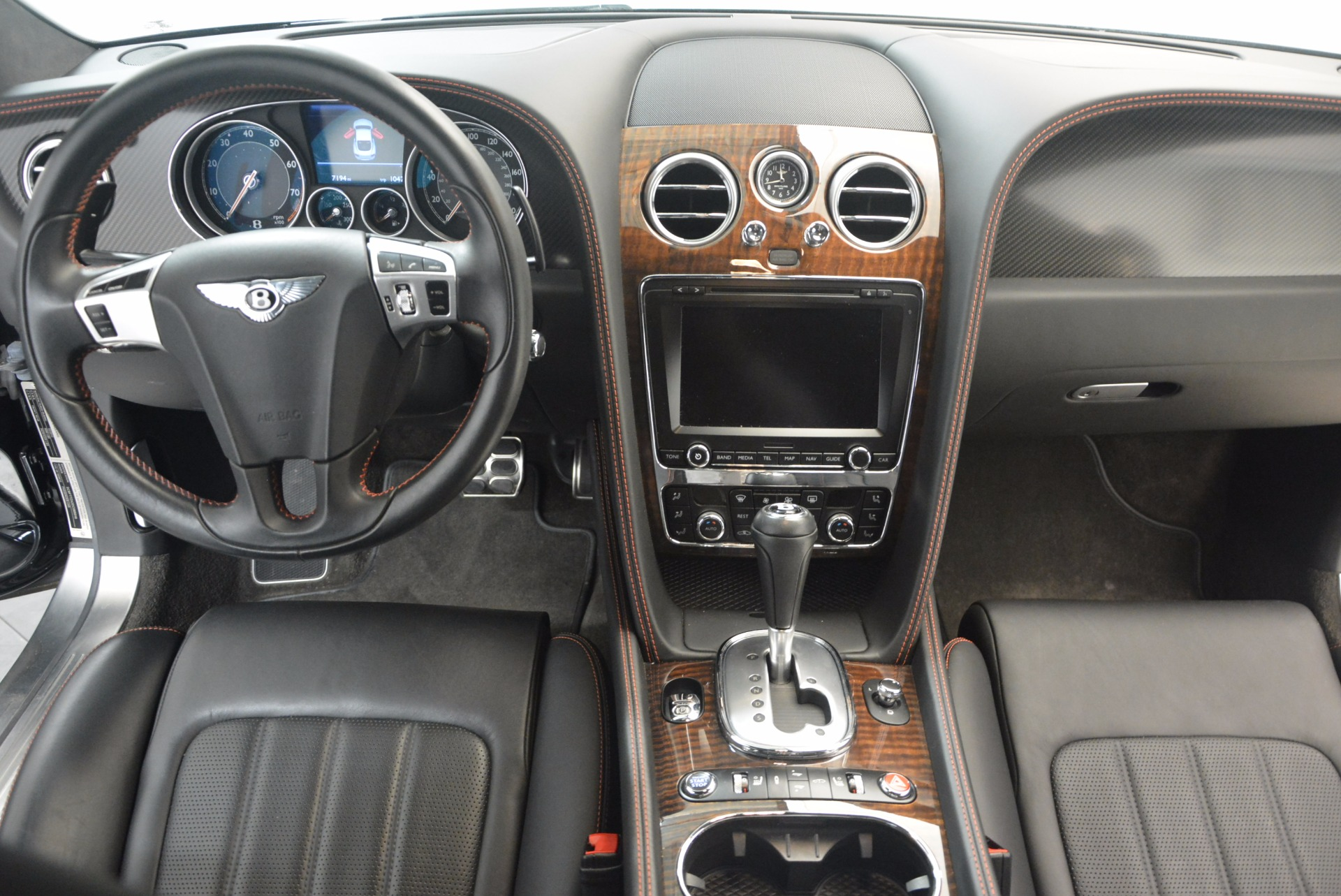 Used 2013 Bentley Continental GT V8 For Sale In Greenwich, CT. Alfa Romeo of Greenwich, 7229 1291_p36