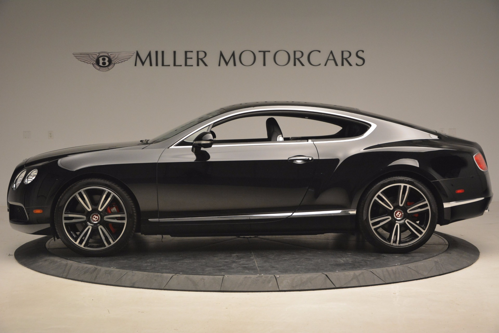 Used 2013 Bentley Continental GT V8 For Sale In Greenwich, CT. Alfa Romeo of Greenwich, 7229 1291_p3