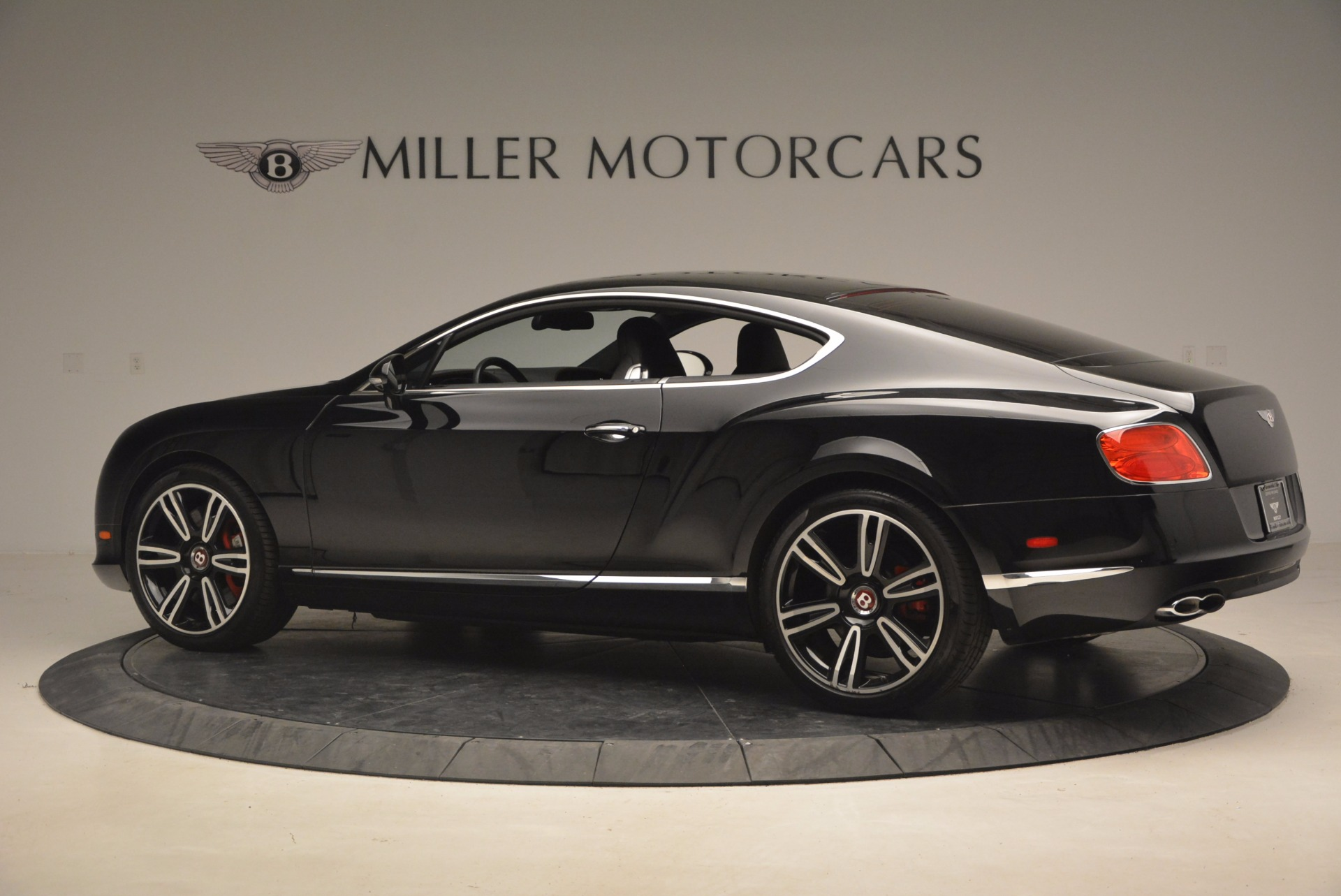 Used 2013 Bentley Continental GT V8 For Sale In Greenwich, CT. Alfa Romeo of Greenwich, 7229 1291_p4