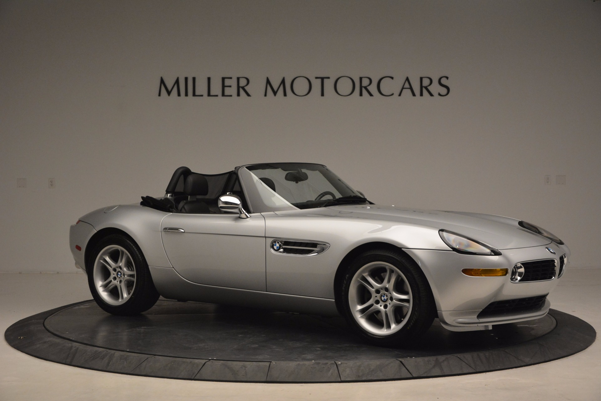 Used 2001 BMW Z8  For Sale In Greenwich, CT. Alfa Romeo of Greenwich, 7221 1293_p10
