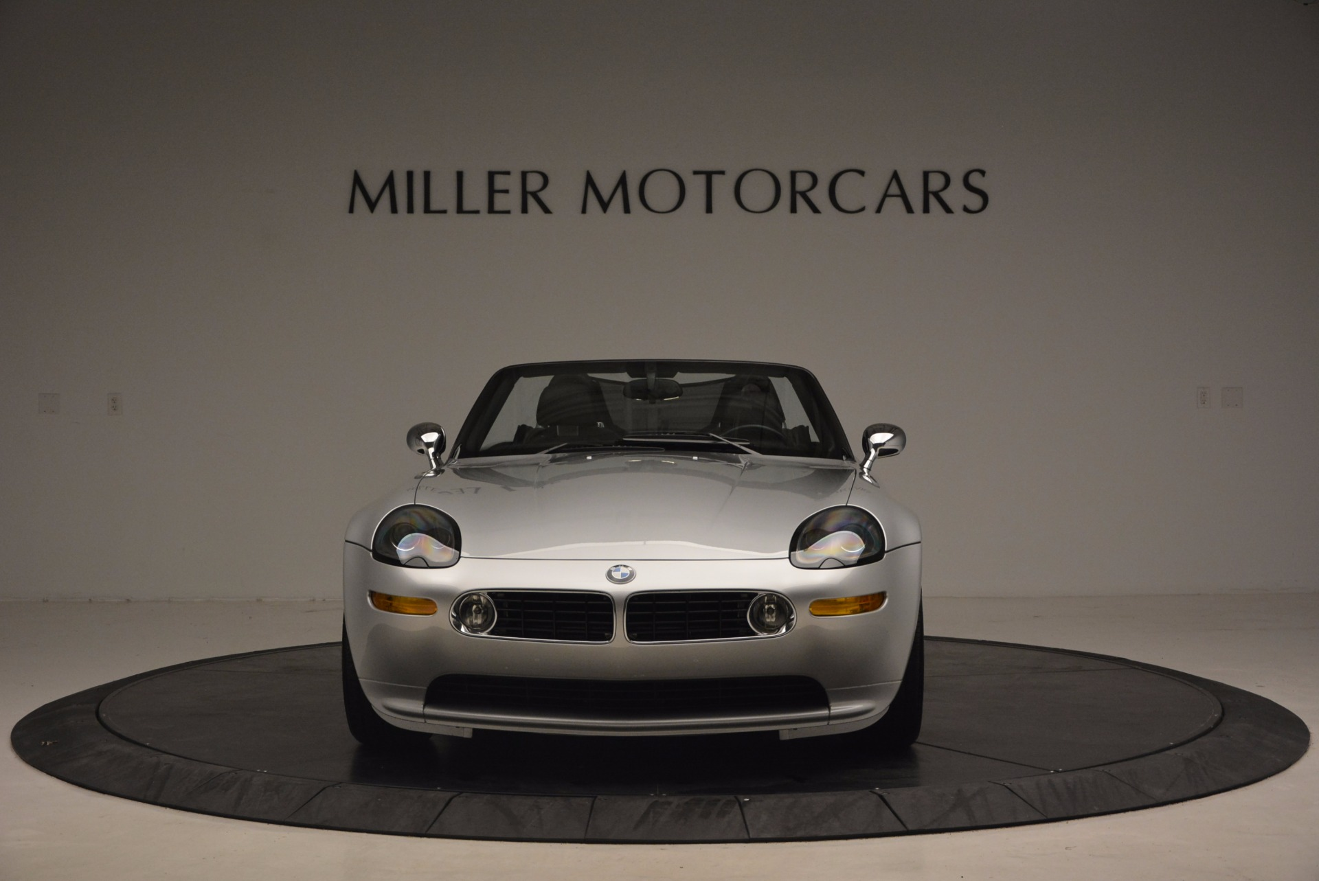 Used 2001 BMW Z8  For Sale In Greenwich, CT. Alfa Romeo of Greenwich, 7221 1293_p12