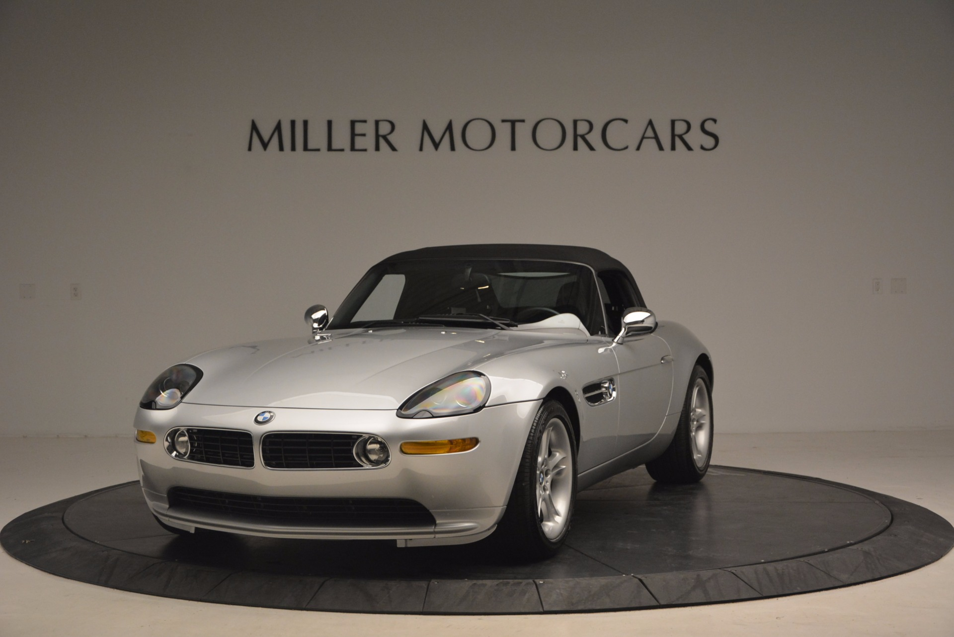 Used 2001 BMW Z8  For Sale In Greenwich, CT. Alfa Romeo of Greenwich, 7221 1293_p13