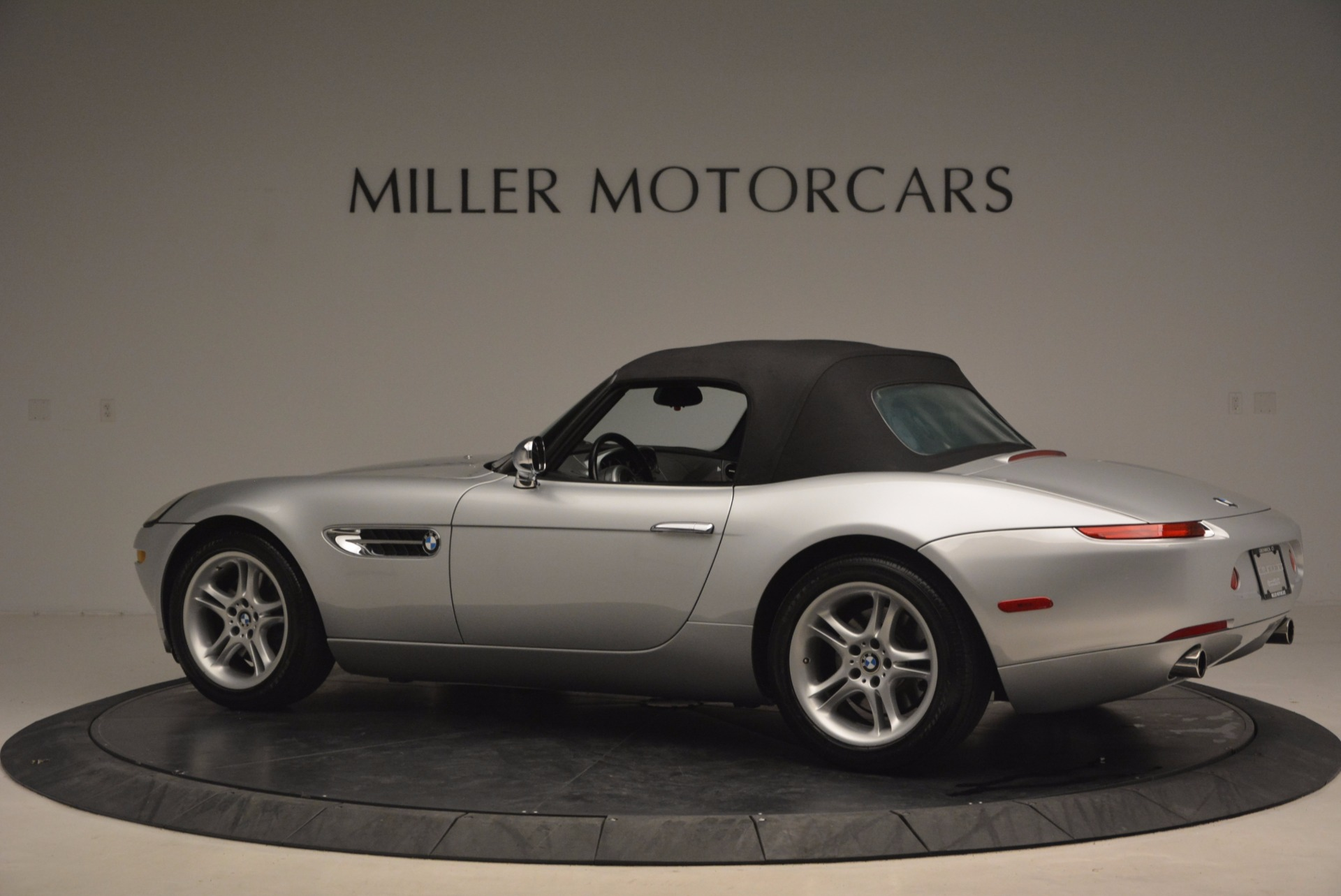 Used 2001 BMW Z8  For Sale In Greenwich, CT. Alfa Romeo of Greenwich, 7221 1293_p16