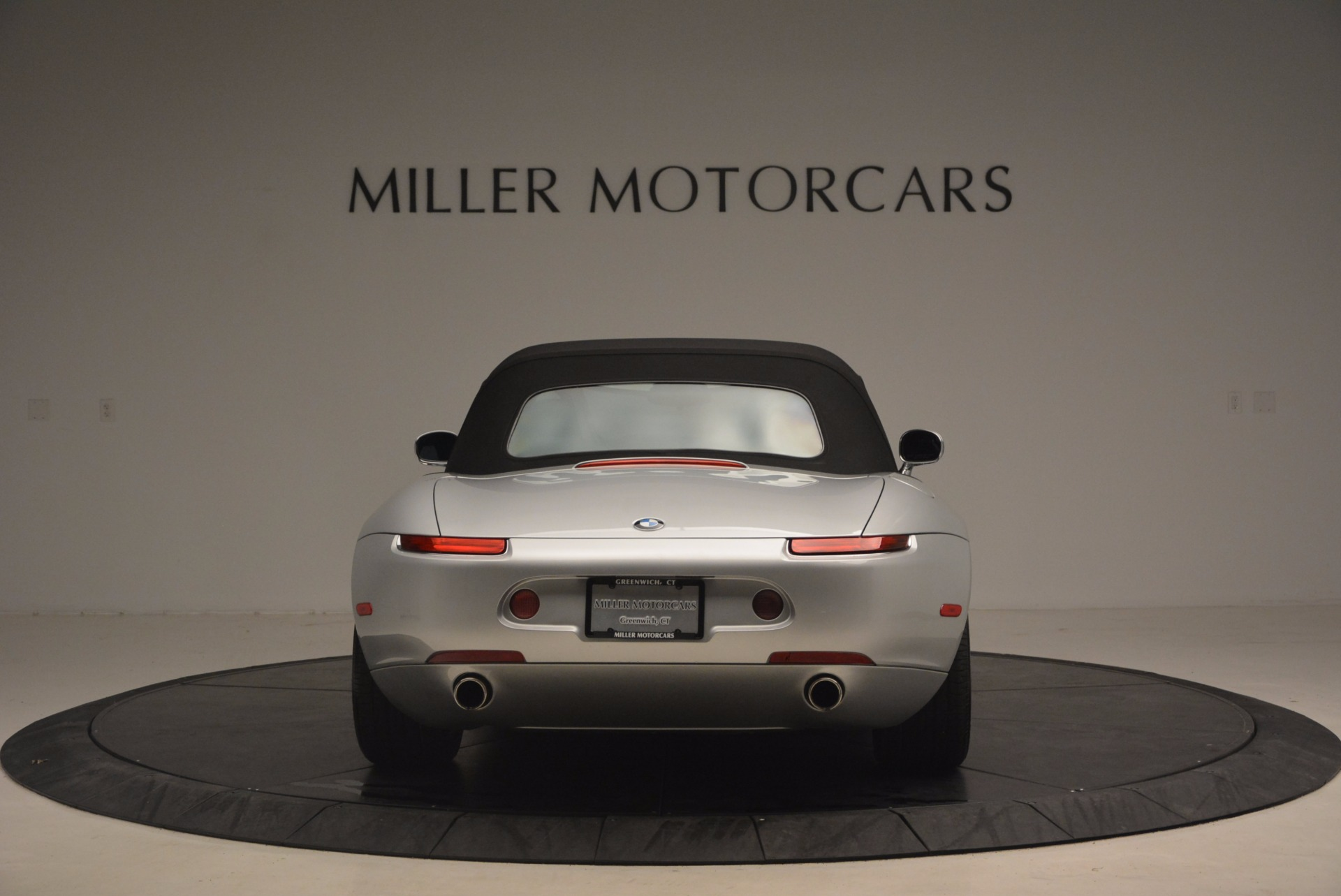 Used 2001 BMW Z8  For Sale In Greenwich, CT. Alfa Romeo of Greenwich, 7221 1293_p18