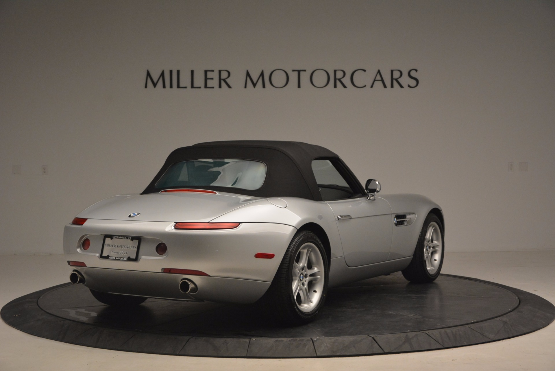 Used 2001 BMW Z8  For Sale In Greenwich, CT. Alfa Romeo of Greenwich, 7221 1293_p19