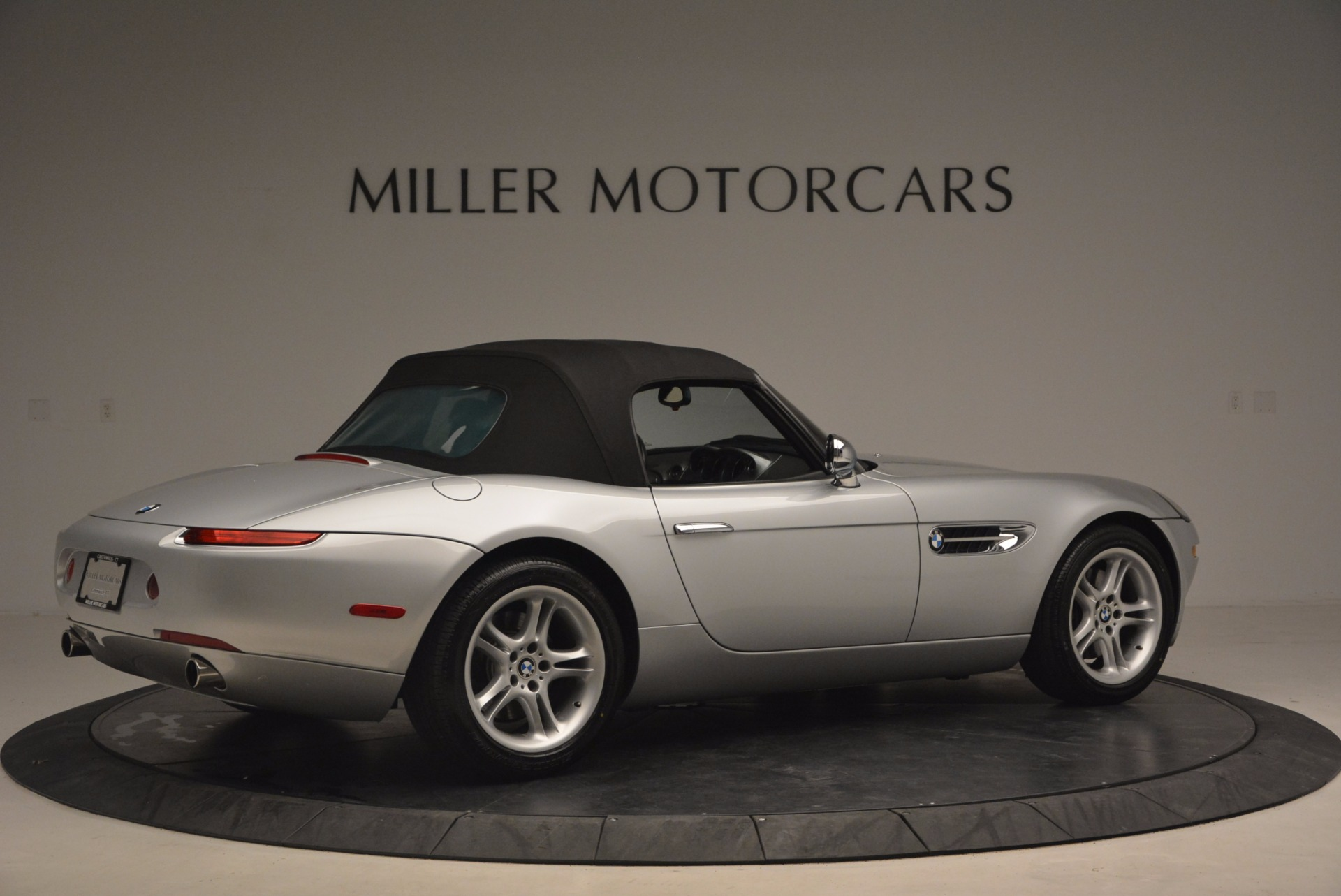 Used 2001 BMW Z8  For Sale In Greenwich, CT. Alfa Romeo of Greenwich, 7221 1293_p20
