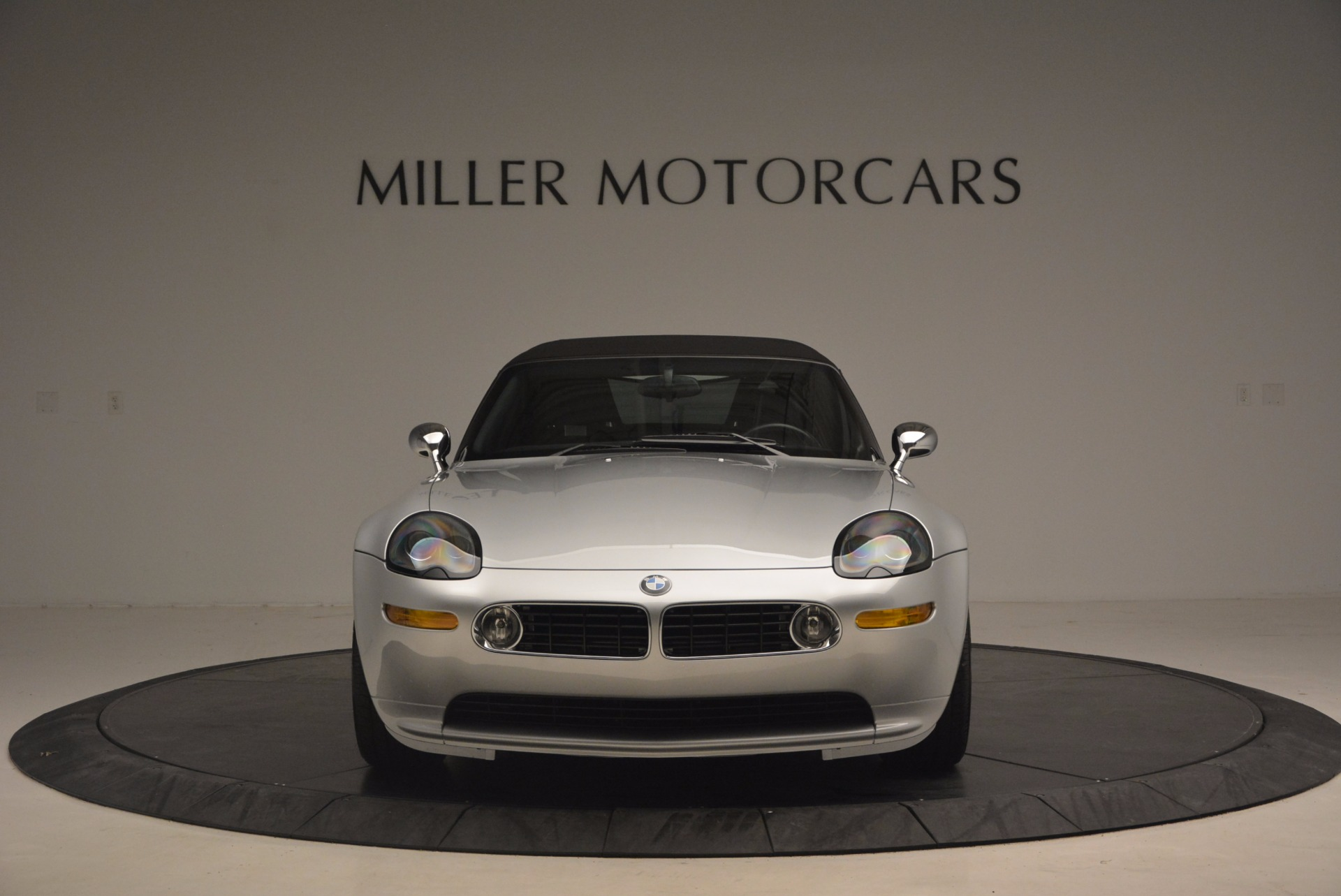 Used 2001 BMW Z8  For Sale In Greenwich, CT. Alfa Romeo of Greenwich, 7221 1293_p24