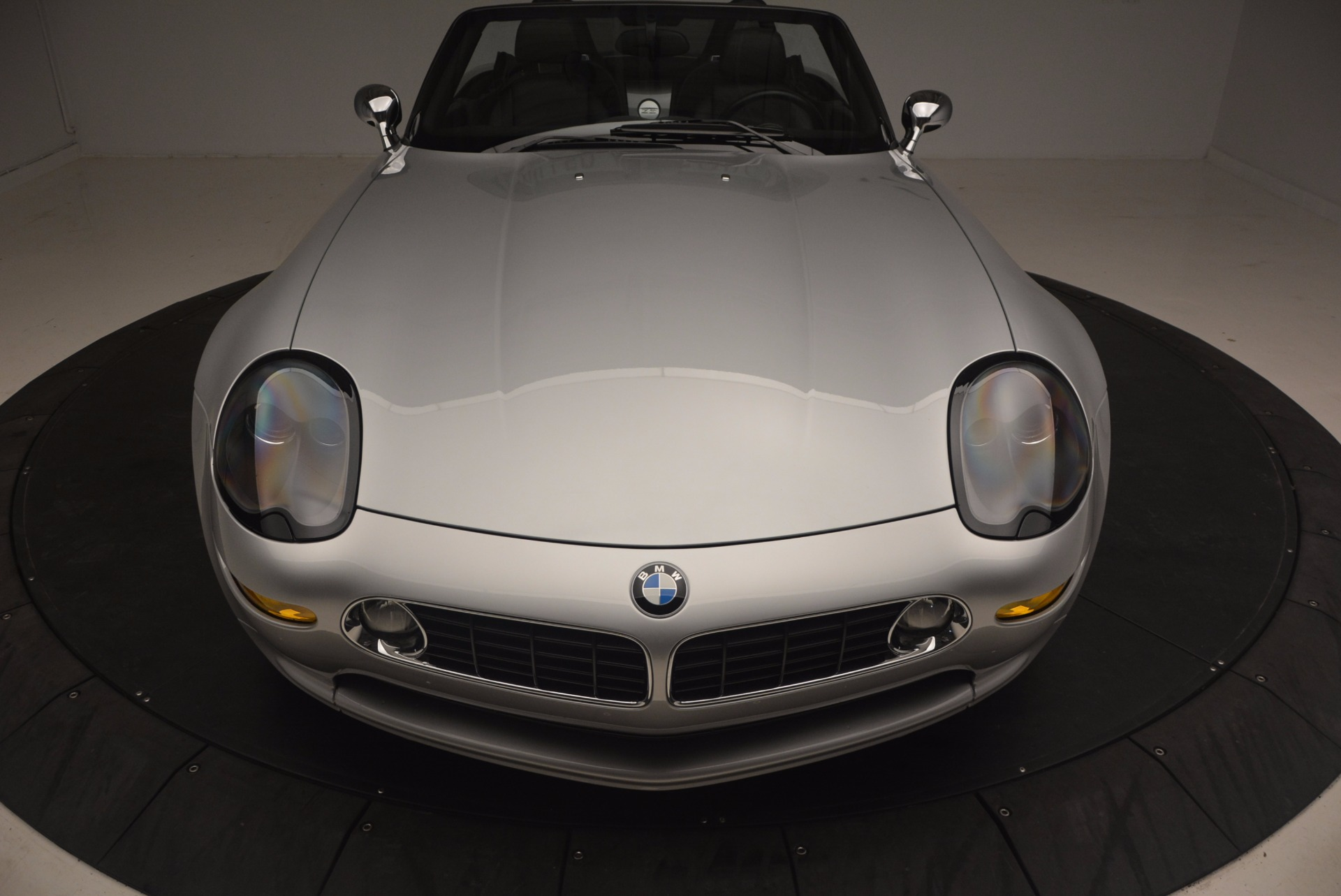 Used 2001 BMW Z8  For Sale In Greenwich, CT. Alfa Romeo of Greenwich, 7221 1293_p25