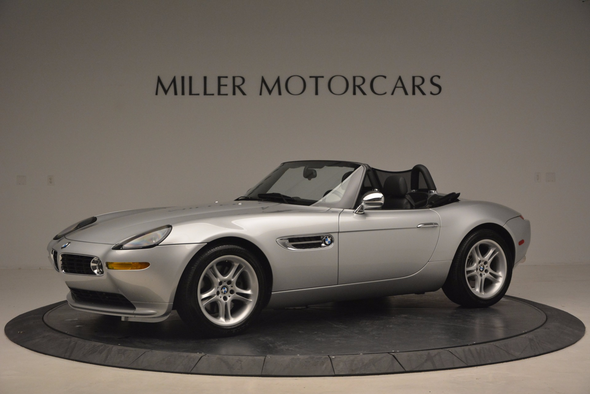 Used 2001 BMW Z8  For Sale In Greenwich, CT. Alfa Romeo of Greenwich, 7221 1293_p2
