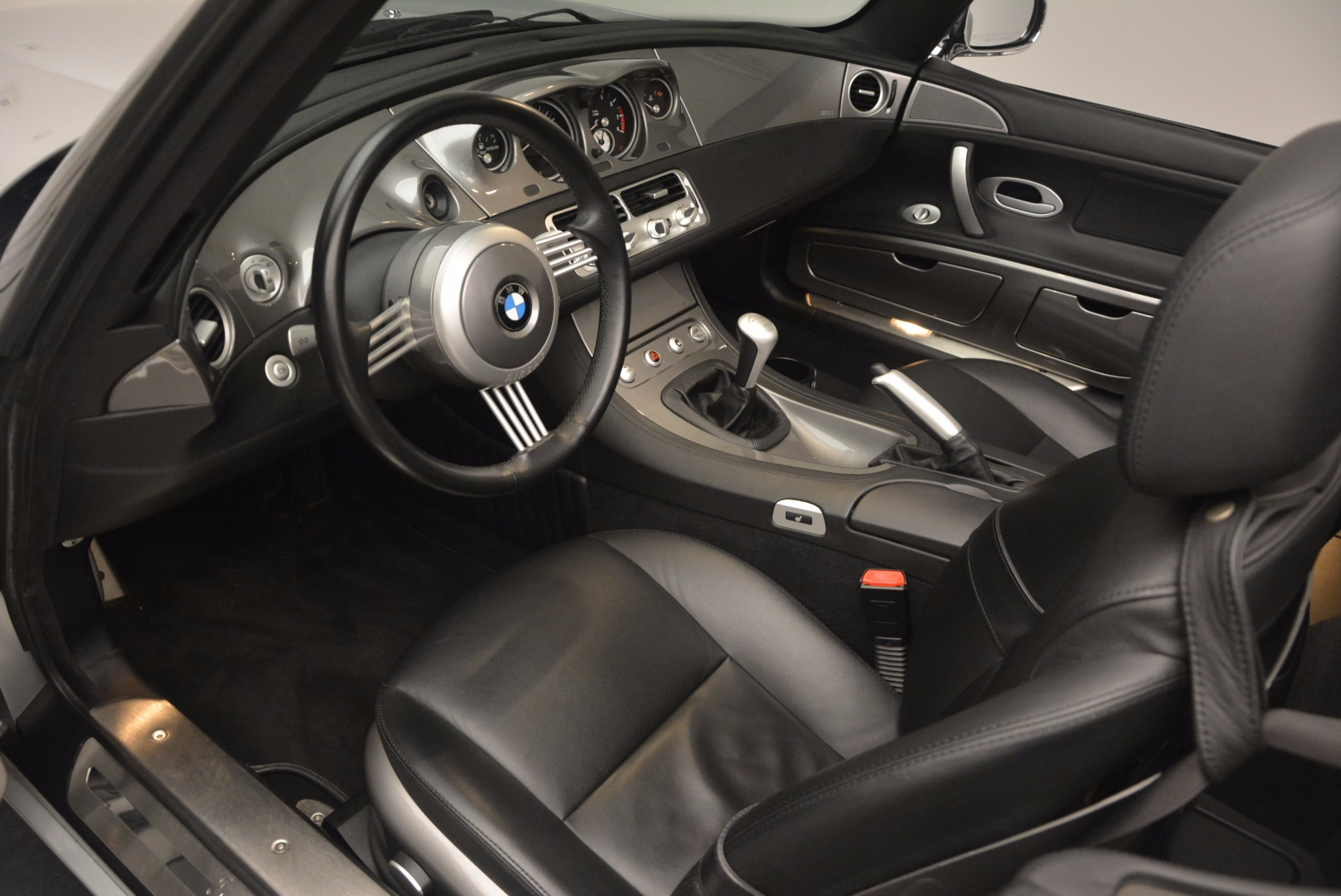 Used 2001 BMW Z8  For Sale In Greenwich, CT. Alfa Romeo of Greenwich, 7221 1293_p30