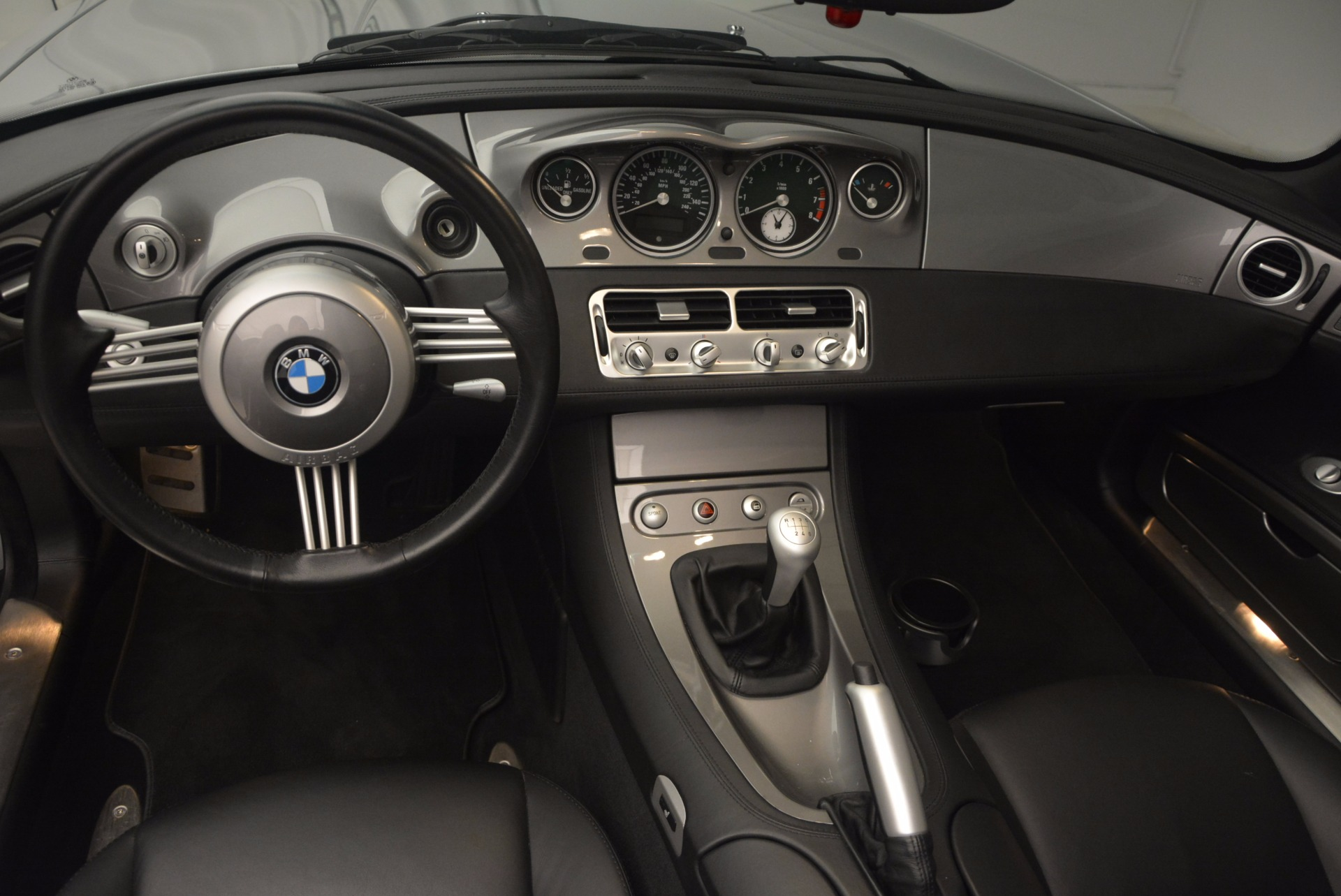 Used 2001 BMW Z8  For Sale In Greenwich, CT. Alfa Romeo of Greenwich, 7221 1293_p33