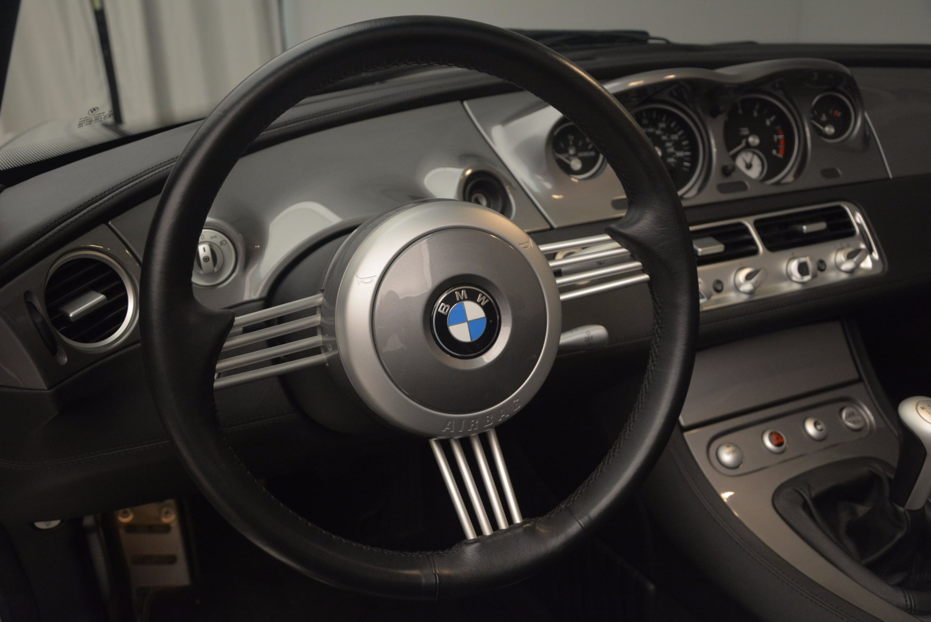Used 2001 BMW Z8  For Sale In Greenwich, CT. Alfa Romeo of Greenwich, 7221 1293_p34