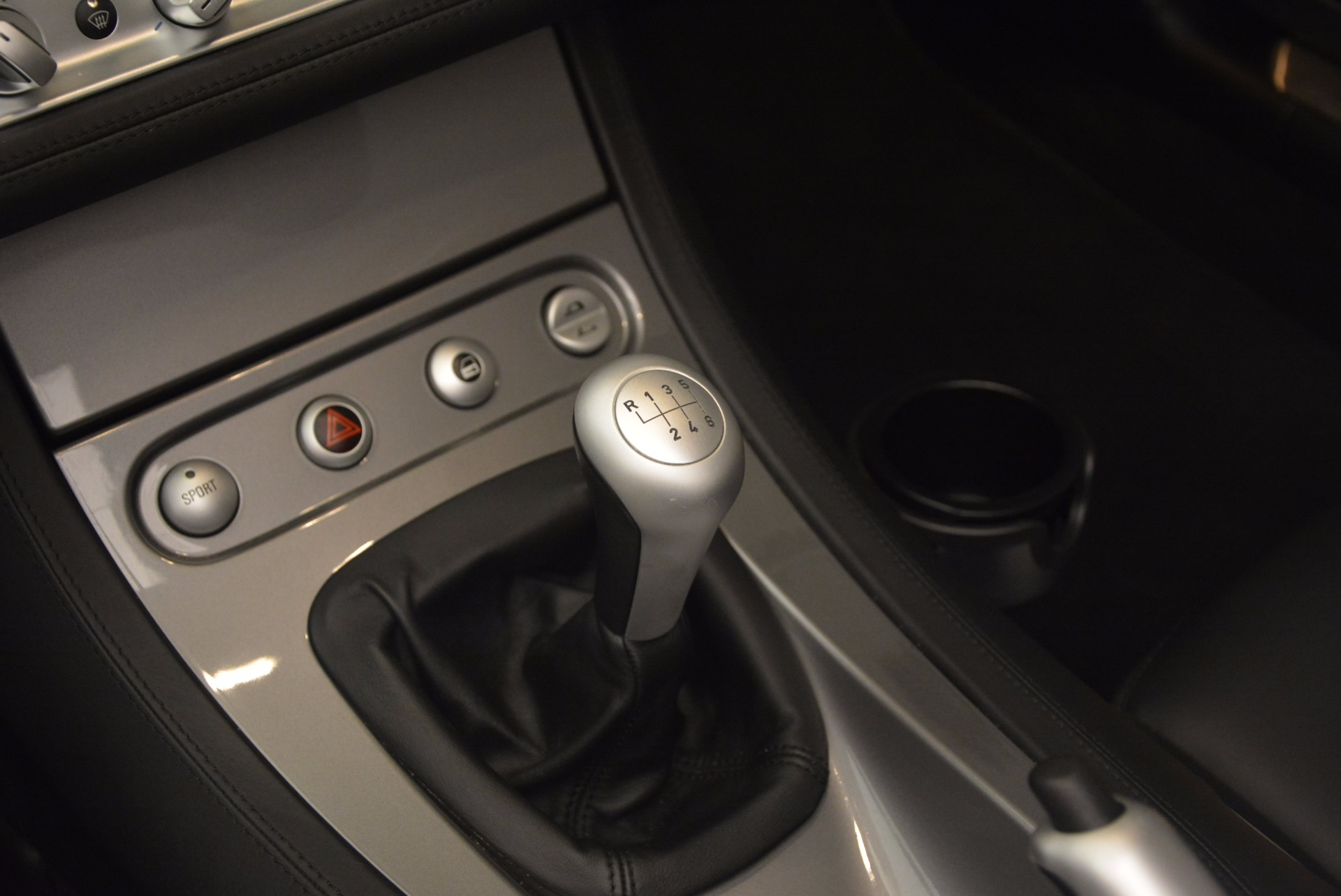 Used 2001 BMW Z8  For Sale In Greenwich, CT. Alfa Romeo of Greenwich, 7221 1293_p36