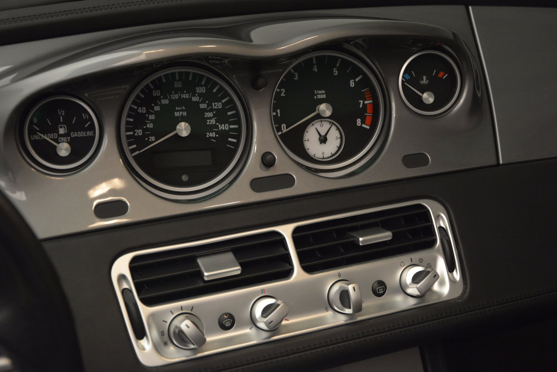 Used 2001 BMW Z8  For Sale In Greenwich, CT. Alfa Romeo of Greenwich, 7221 1293_p37