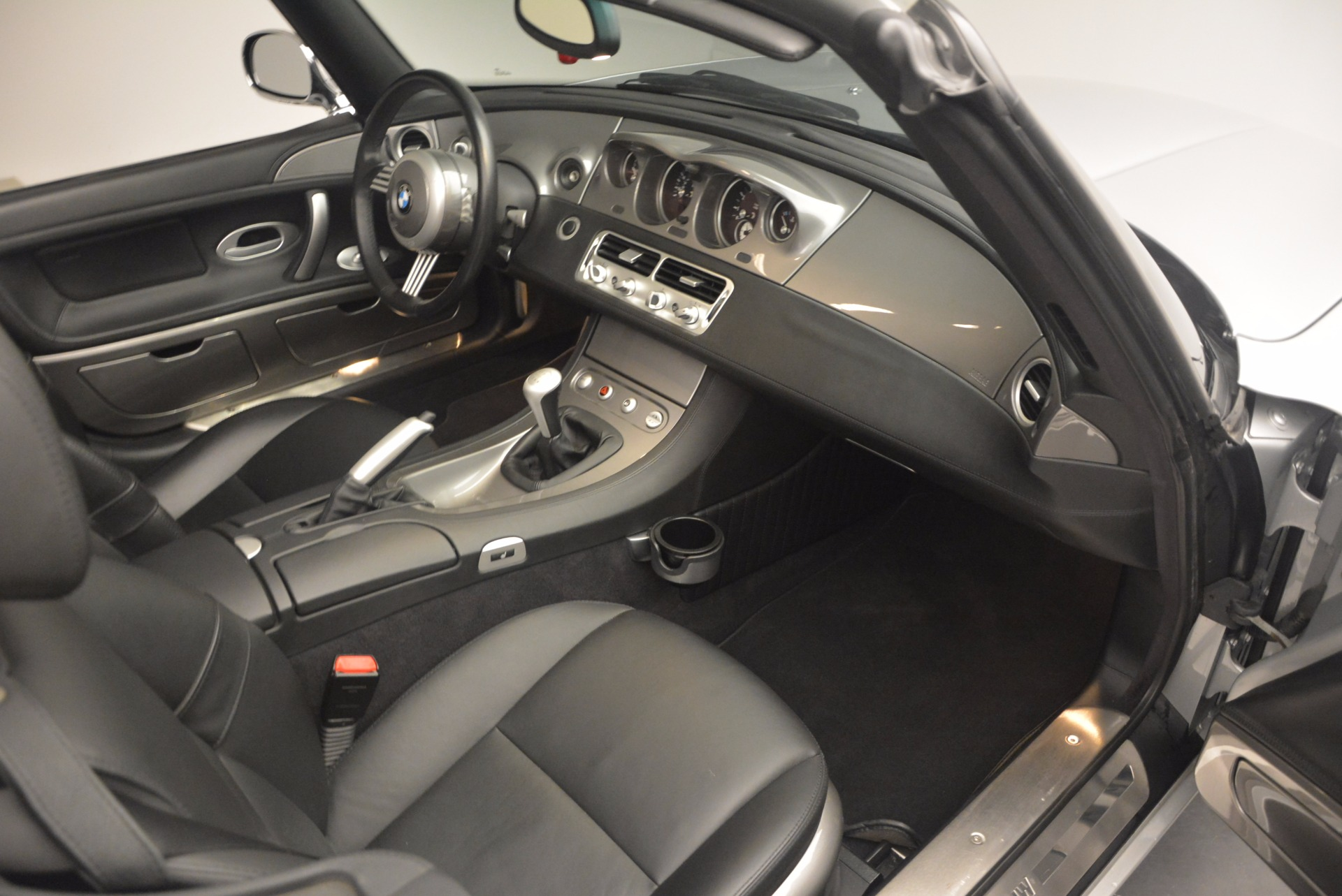 Used 2001 BMW Z8  For Sale In Greenwich, CT. Alfa Romeo of Greenwich, 7221 1293_p41