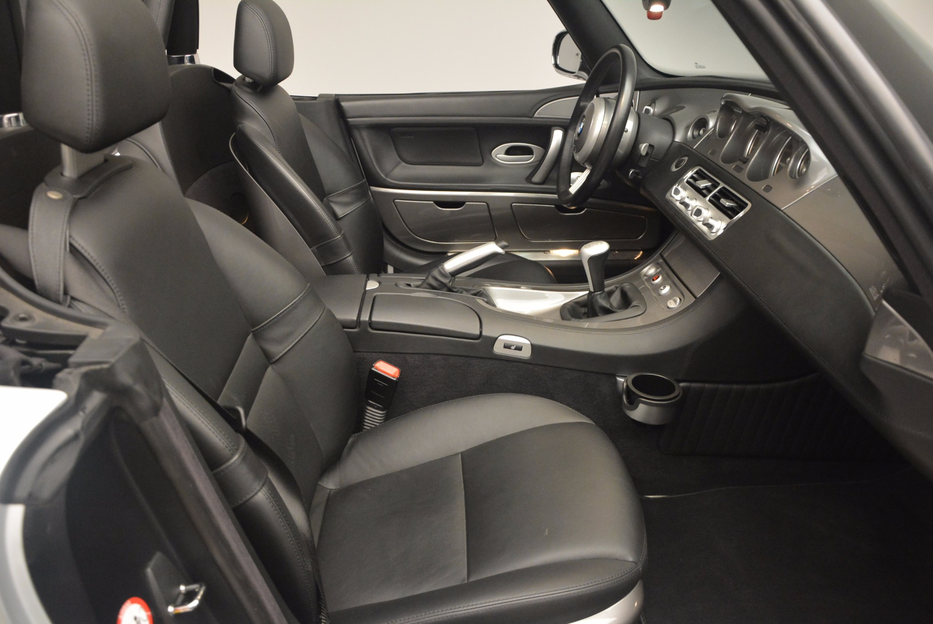 Used 2001 BMW Z8  For Sale In Greenwich, CT. Alfa Romeo of Greenwich, 7221 1293_p42