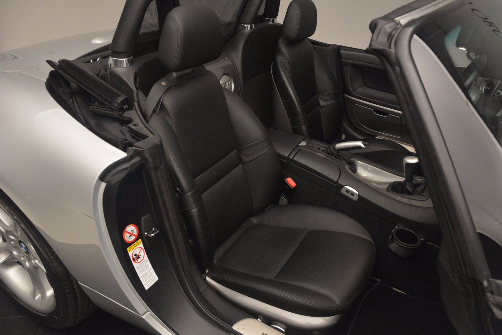 Used 2001 BMW Z8  For Sale In Greenwich, CT. Alfa Romeo of Greenwich, 7221 1293_p43