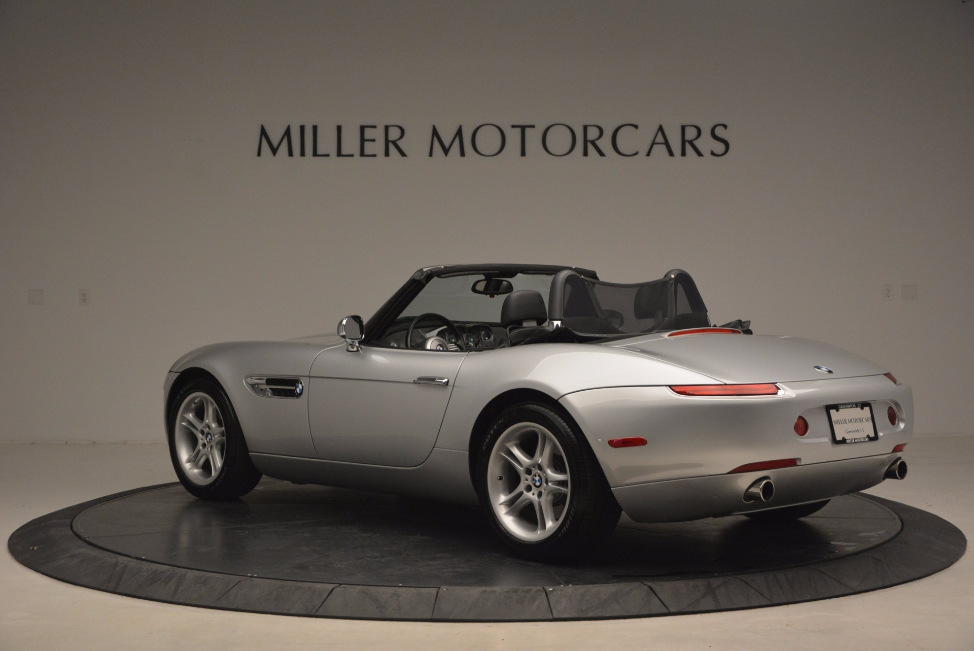 Used 2001 BMW Z8  For Sale In Greenwich, CT. Alfa Romeo of Greenwich, 7221 1293_p5