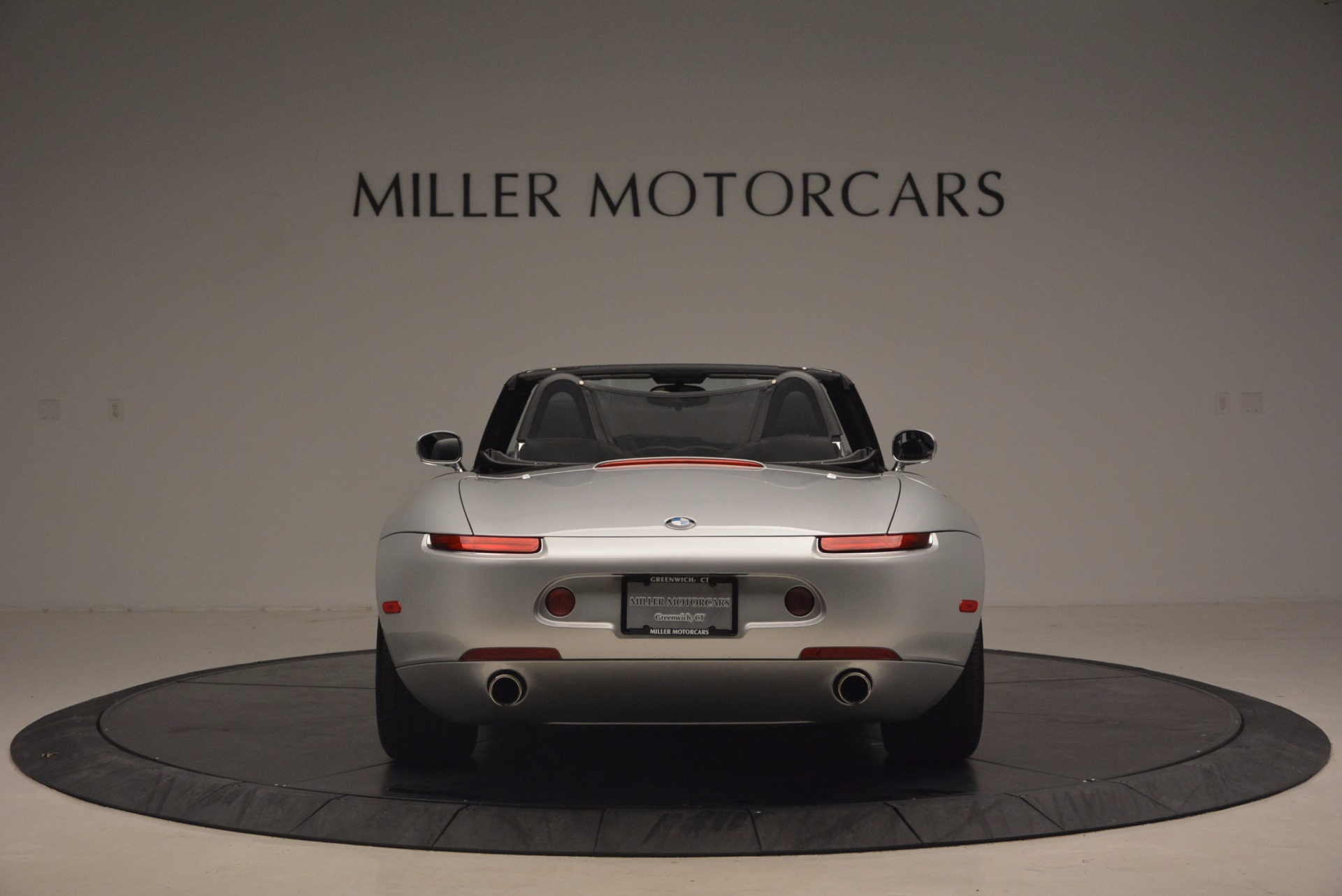 Used 2001 BMW Z8  For Sale In Greenwich, CT. Alfa Romeo of Greenwich, 7221 1293_p6