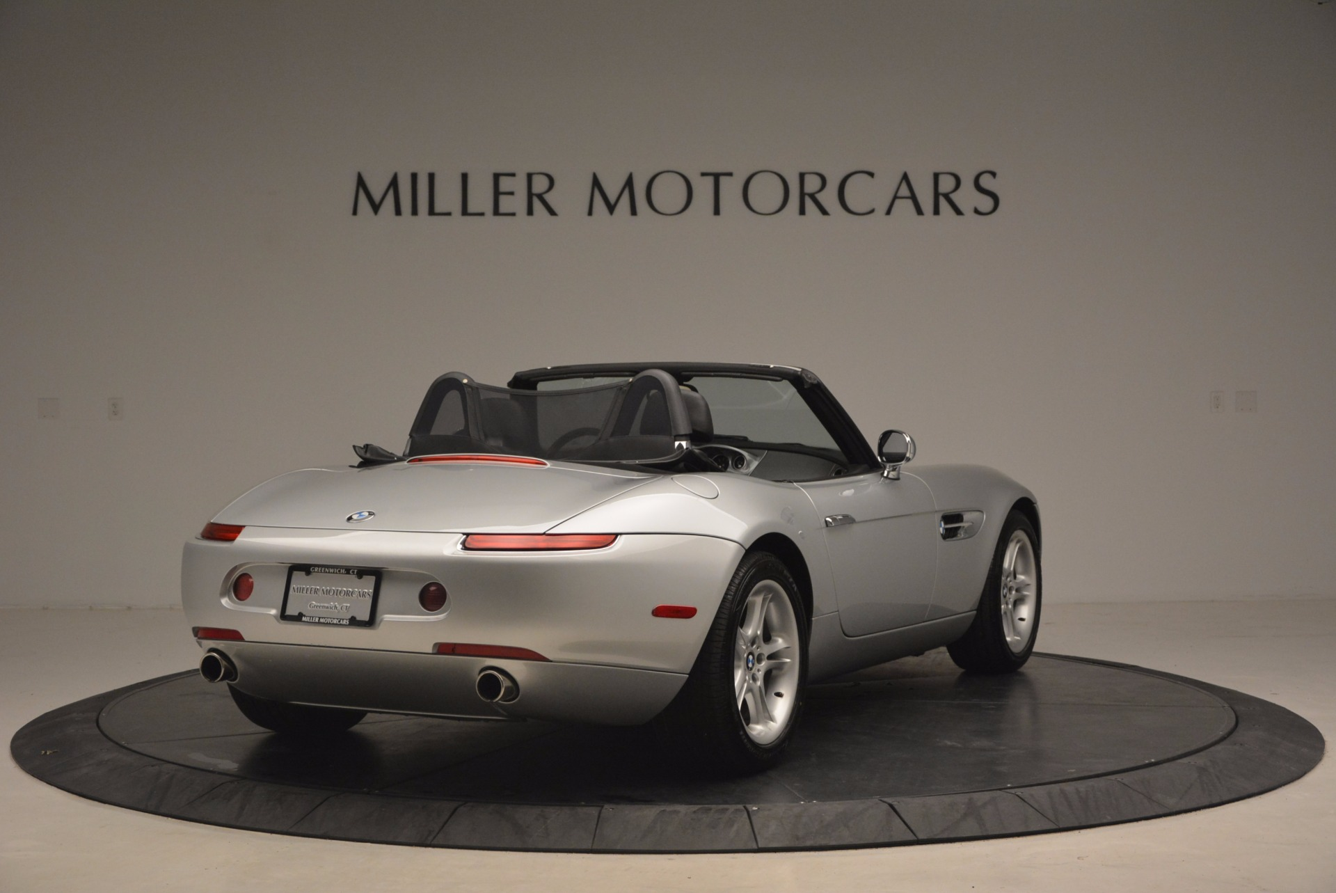 Used 2001 BMW Z8  For Sale In Greenwich, CT. Alfa Romeo of Greenwich, 7221 1293_p7