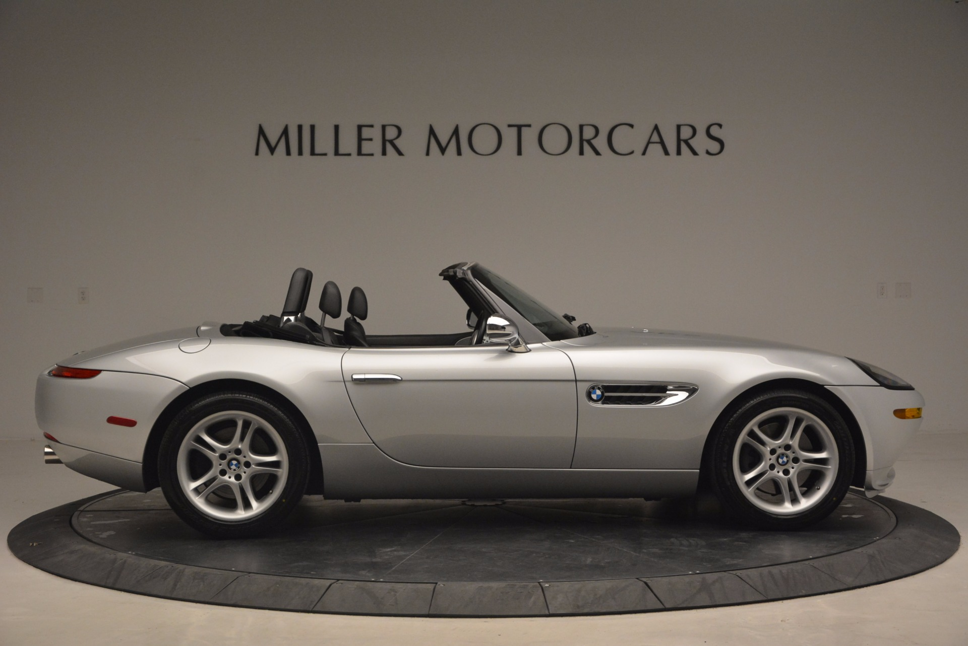 Used 2001 BMW Z8  For Sale In Greenwich, CT. Alfa Romeo of Greenwich, 7221 1293_p9