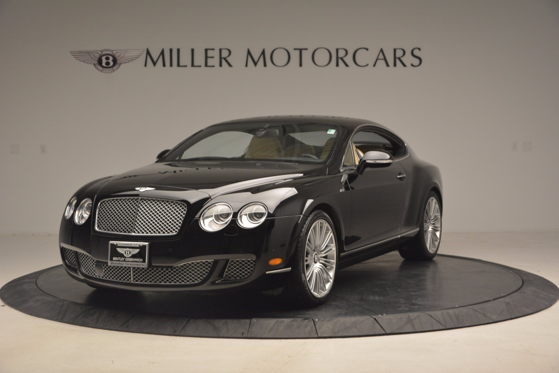 Used 2010 Bentley Continental GT Speed For Sale In Greenwich, CT. Alfa Romeo of Greenwich, B1267A