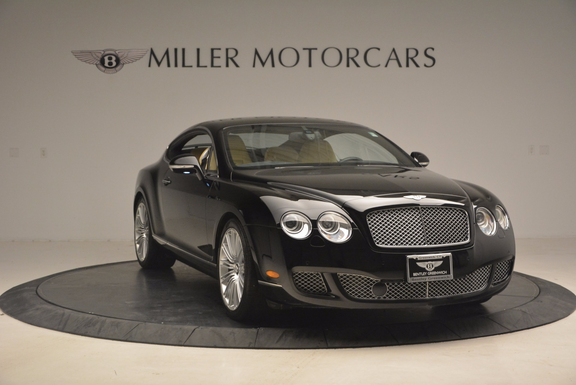 Used 2010 Bentley Continental GT Speed For Sale In Greenwich, CT. Alfa Romeo of Greenwich, B1267A 1294_p11