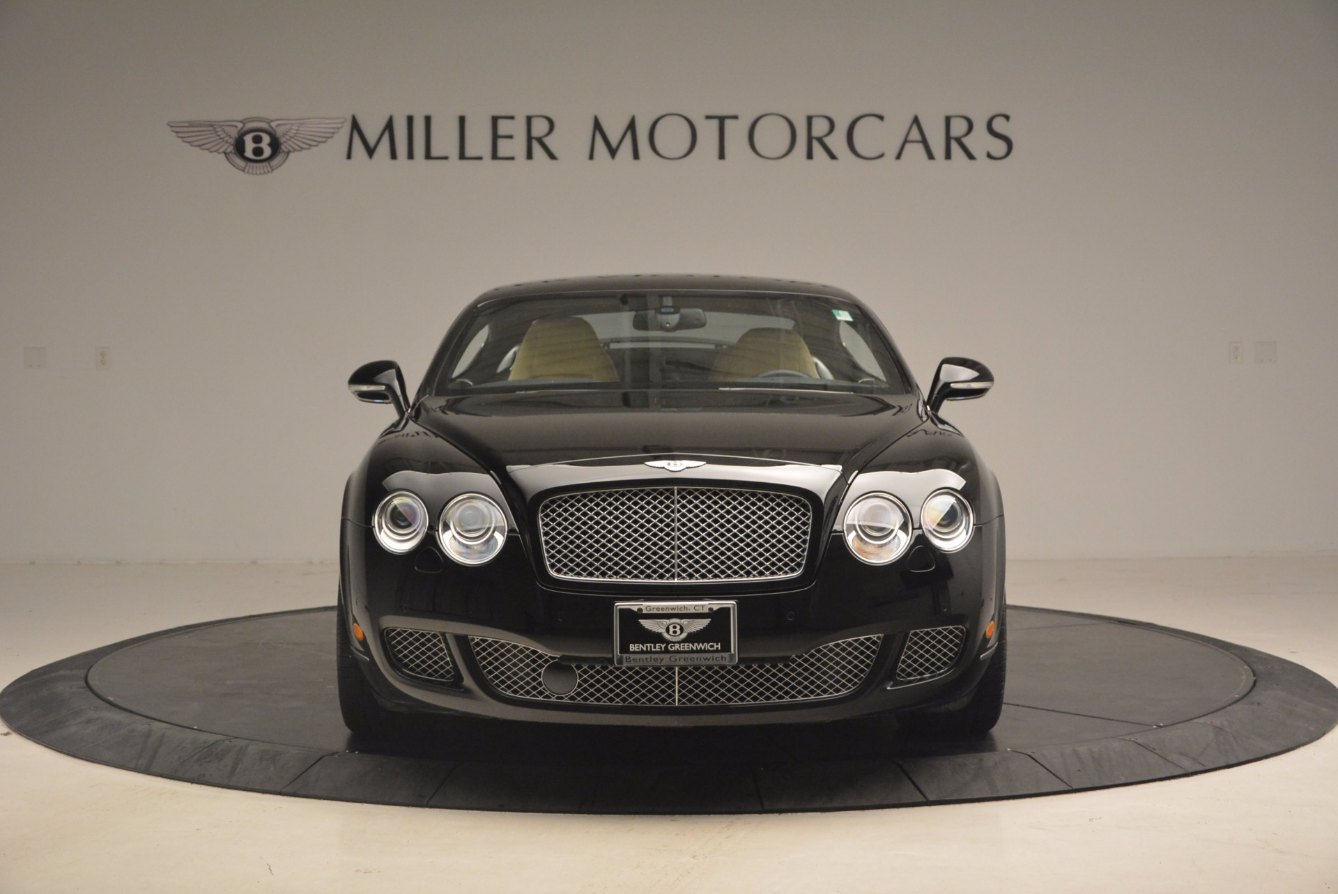 Used 2010 Bentley Continental GT Speed For Sale In Greenwich, CT. Alfa Romeo of Greenwich, B1267A 1294_p12