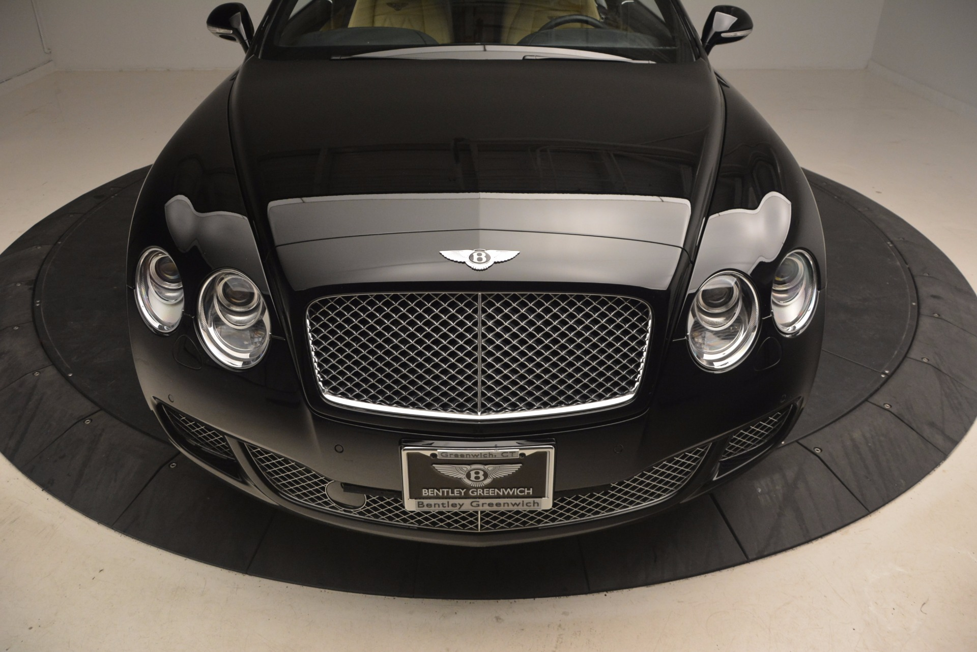 Used 2010 Bentley Continental GT Speed For Sale In Greenwich, CT. Alfa Romeo of Greenwich, B1267A 1294_p13