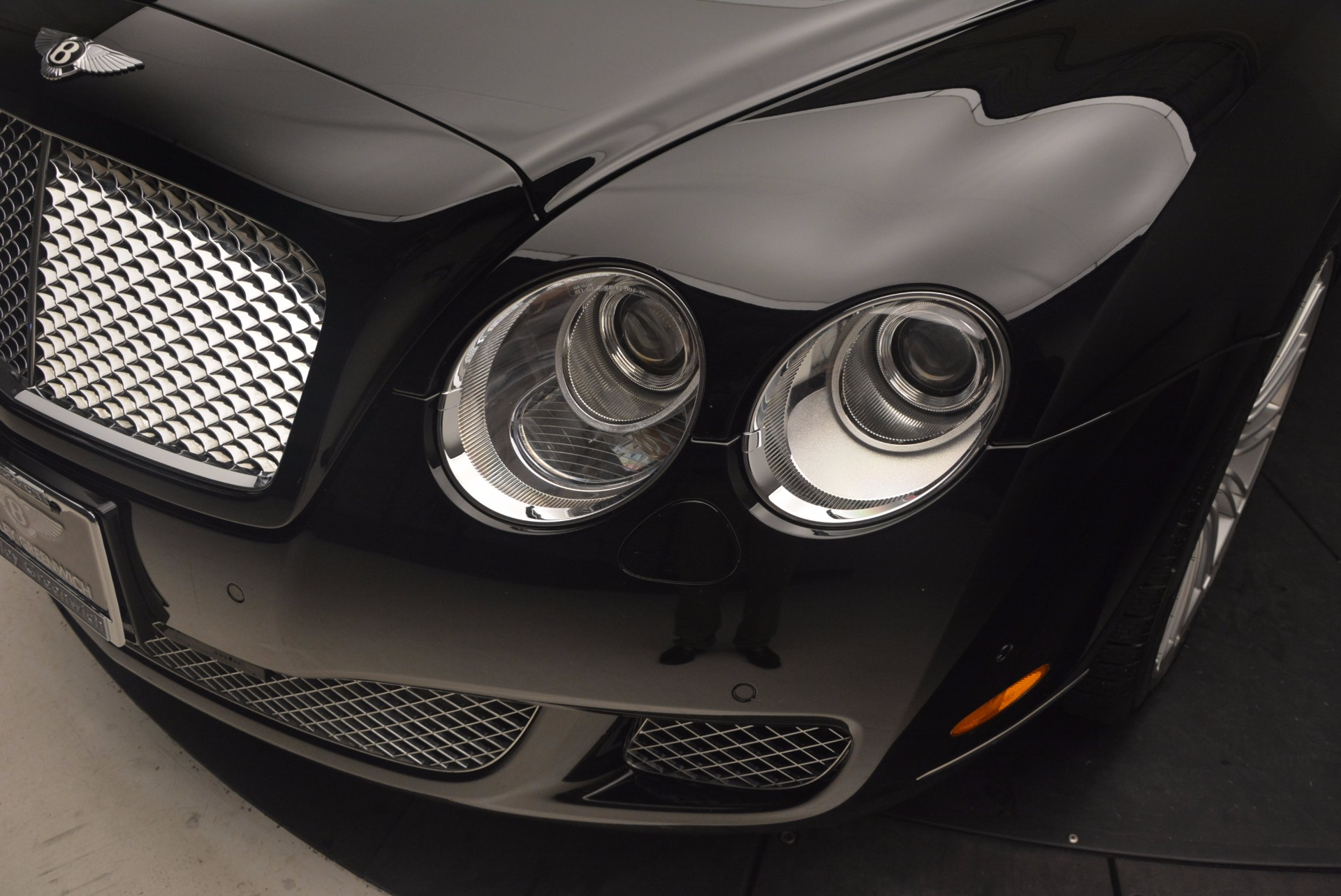 Used 2010 Bentley Continental GT Speed For Sale In Greenwich, CT. Alfa Romeo of Greenwich, B1267A 1294_p15