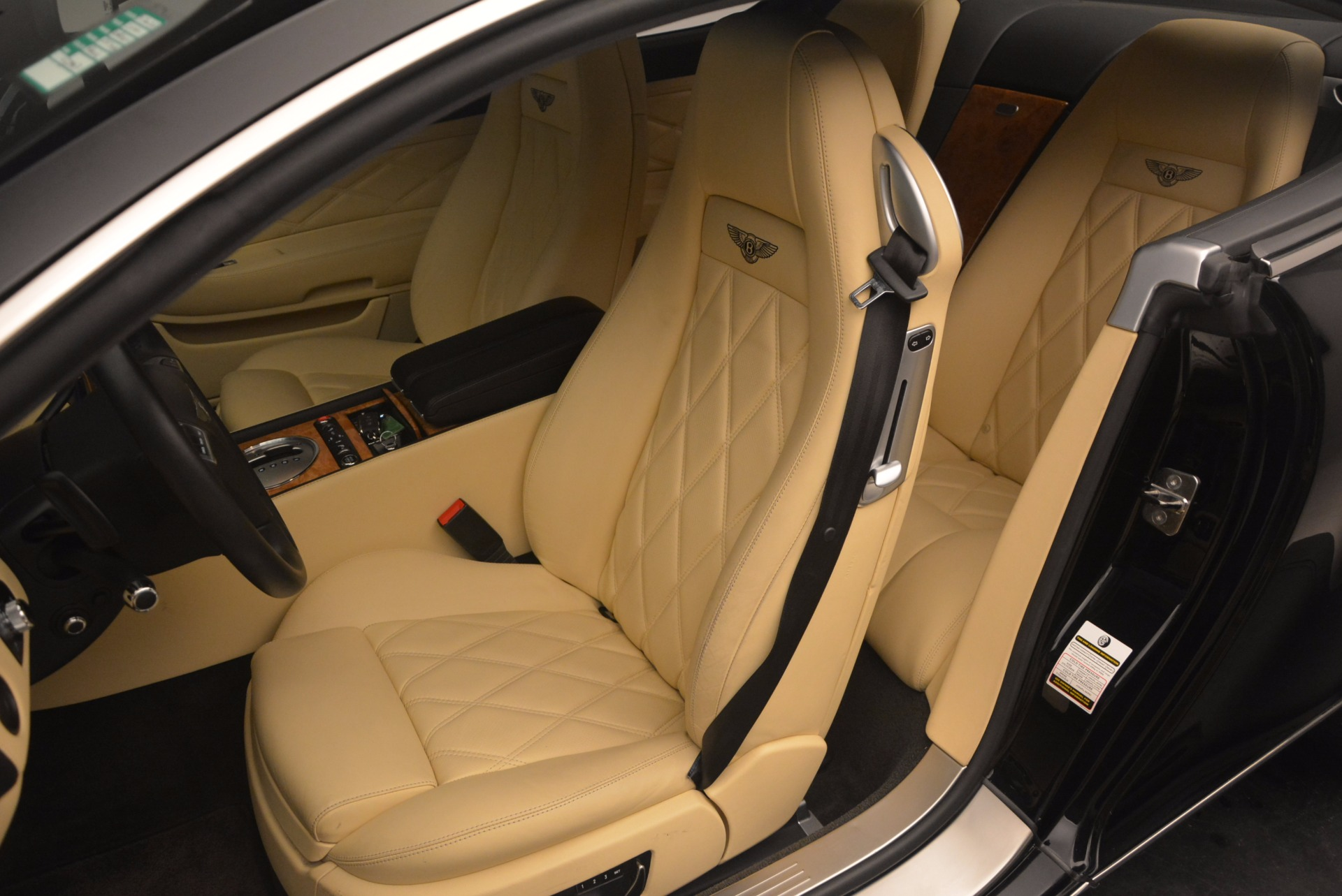 Used 2010 Bentley Continental GT Speed For Sale In Greenwich, CT. Alfa Romeo of Greenwich, B1267A 1294_p19