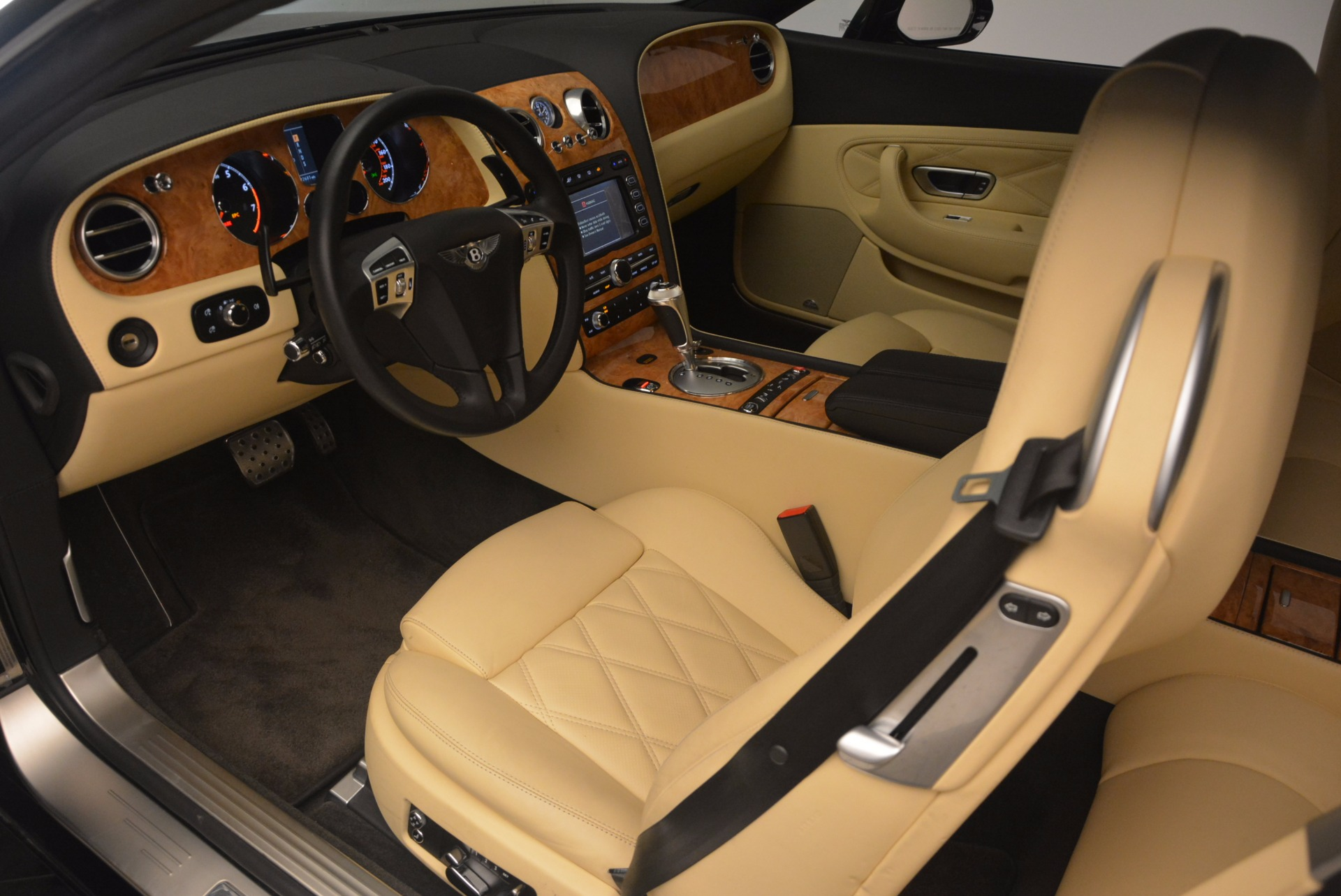 Used 2010 Bentley Continental GT Speed For Sale In Greenwich, CT. Alfa Romeo of Greenwich, B1267A 1294_p21