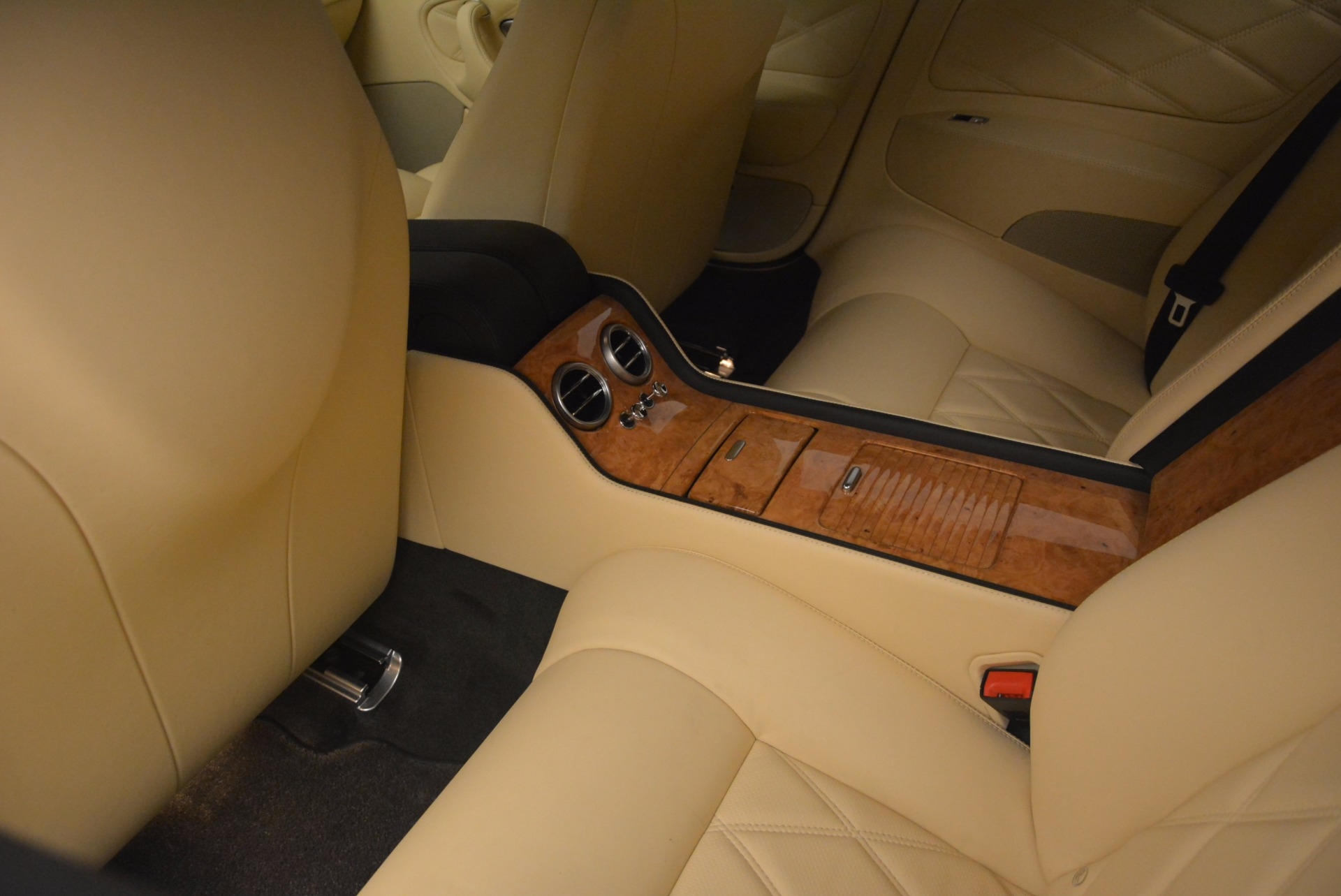Used 2010 Bentley Continental GT Speed For Sale In Greenwich, CT. Alfa Romeo of Greenwich, B1267A 1294_p24