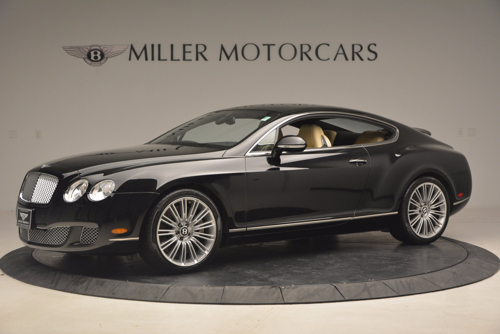 Used 2010 Bentley Continental GT Speed For Sale In Greenwich, CT. Alfa Romeo of Greenwich, B1267A 1294_p2