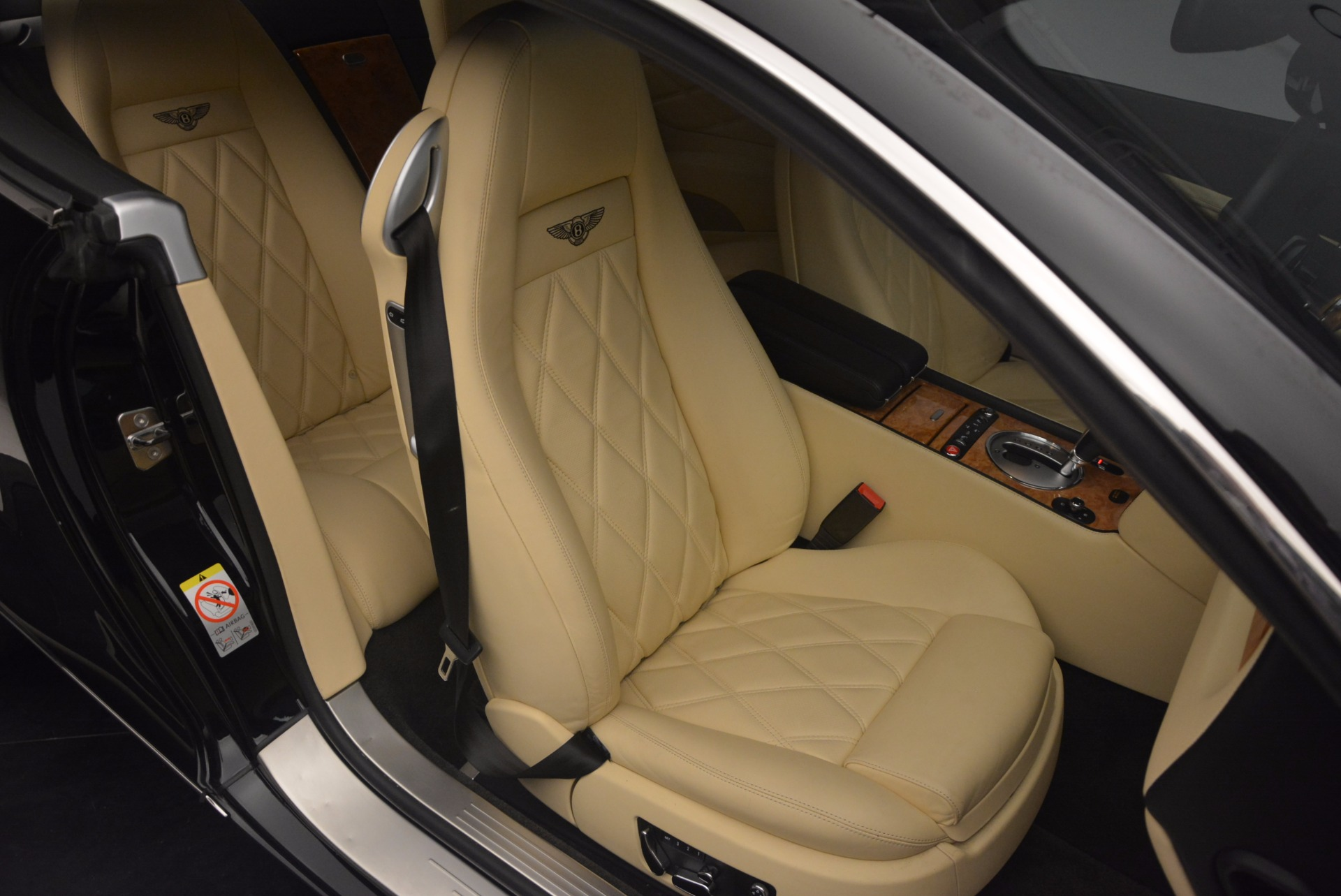 Used 2010 Bentley Continental GT Speed For Sale In Greenwich, CT. Alfa Romeo of Greenwich, B1267A 1294_p32