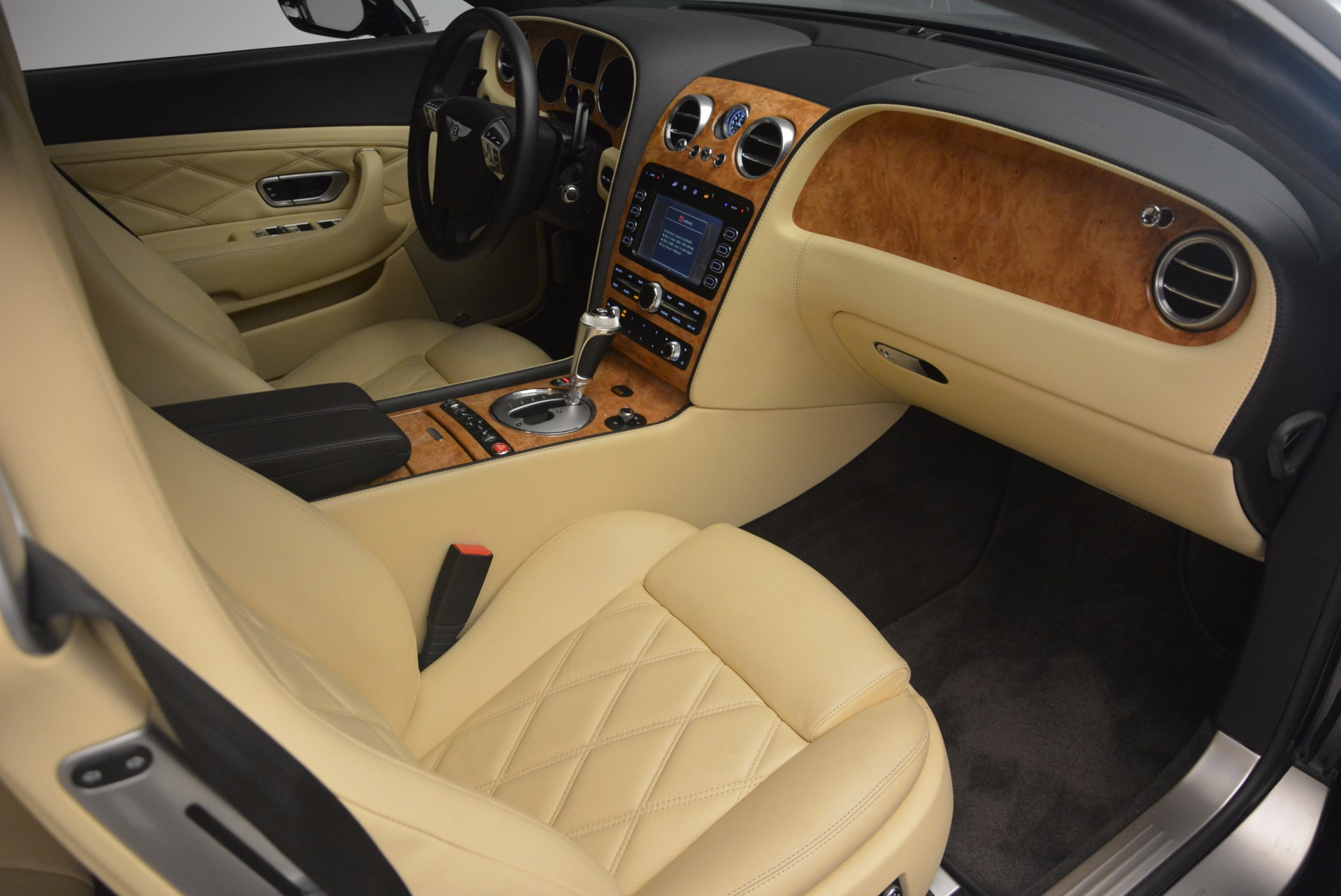 Used 2010 Bentley Continental GT Speed For Sale In Greenwich, CT. Alfa Romeo of Greenwich, B1267A 1294_p34