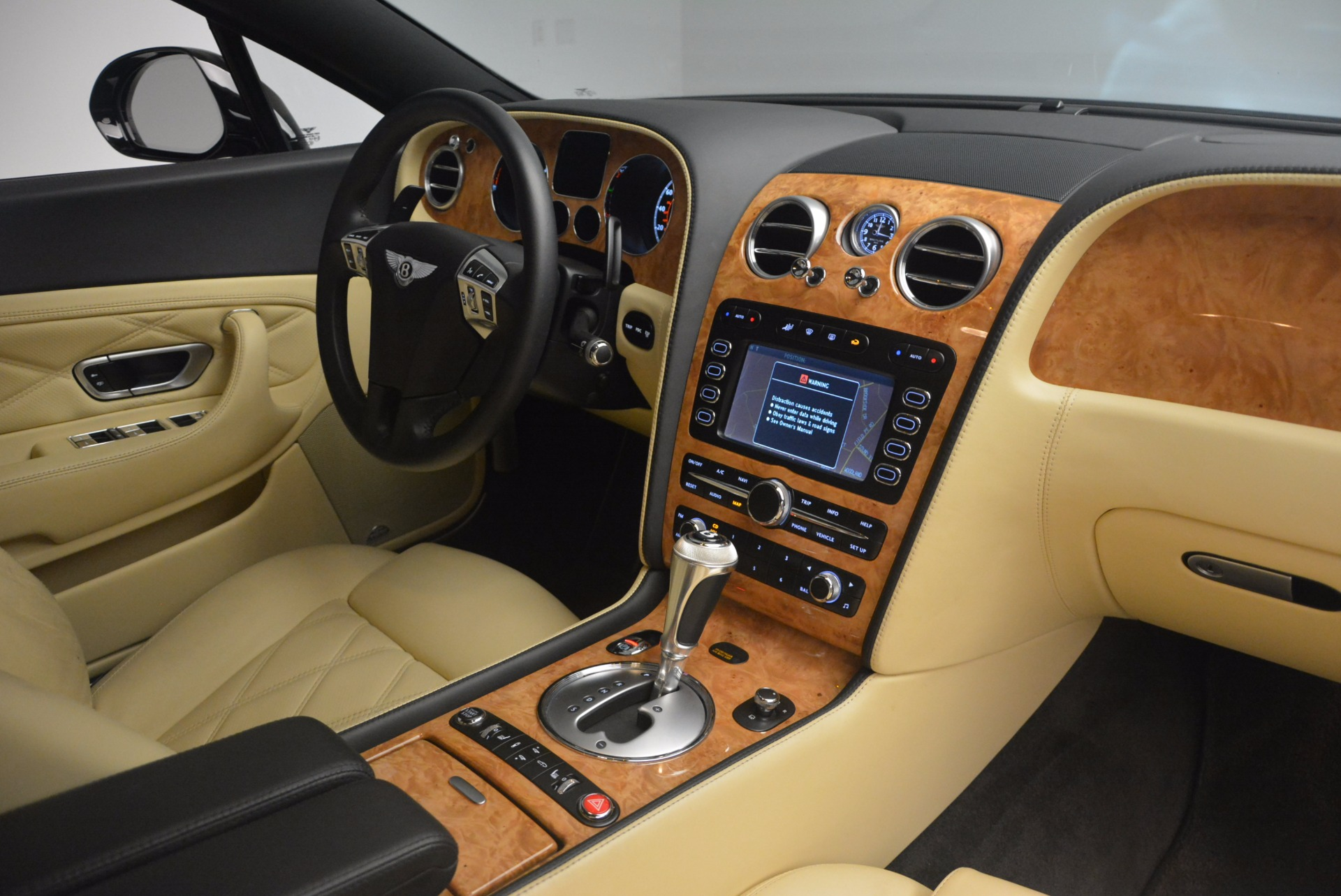 Used 2010 Bentley Continental GT Speed For Sale In Greenwich, CT. Alfa Romeo of Greenwich, B1267A 1294_p35