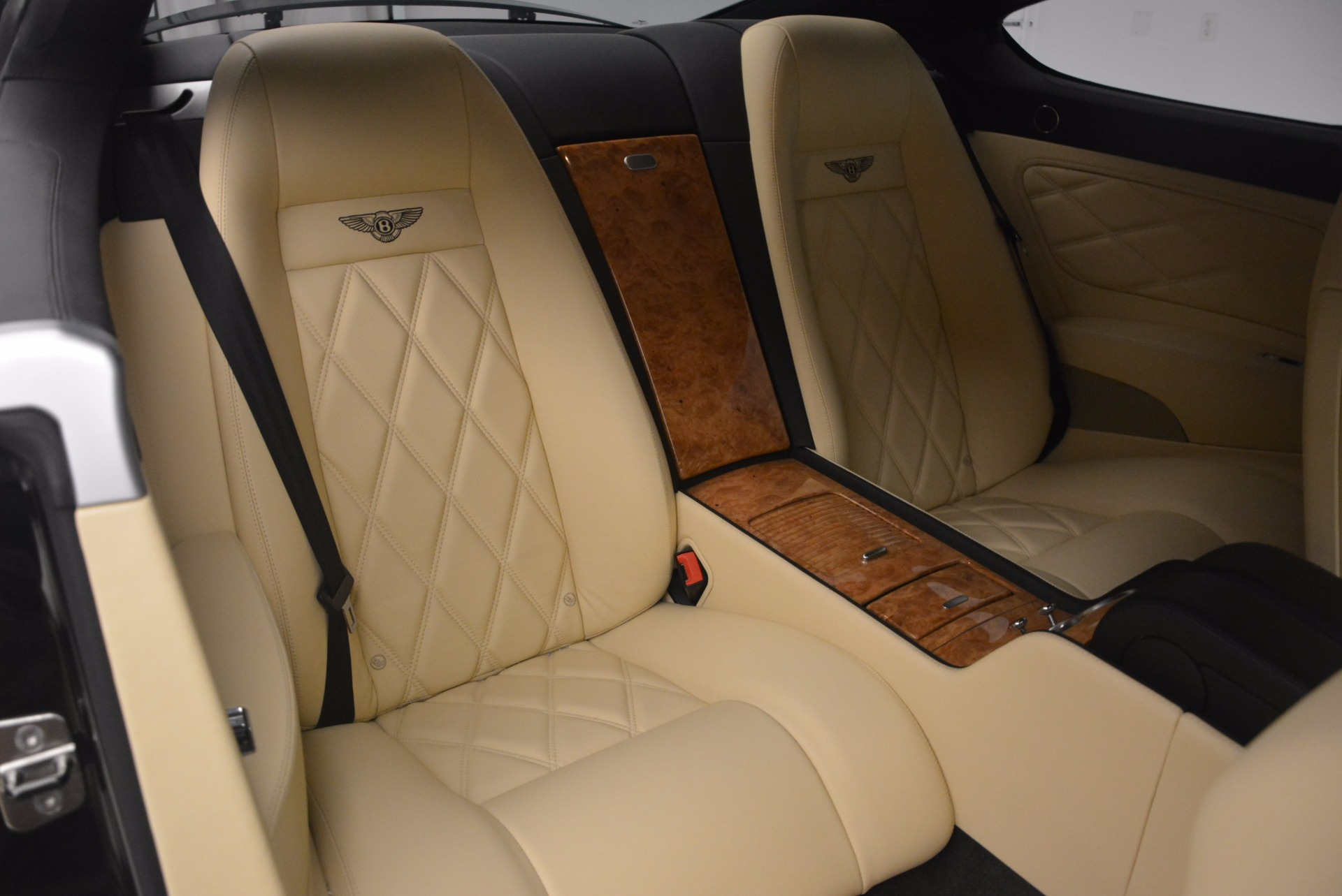 Used 2010 Bentley Continental GT Speed For Sale In Greenwich, CT. Alfa Romeo of Greenwich, B1267A 1294_p37