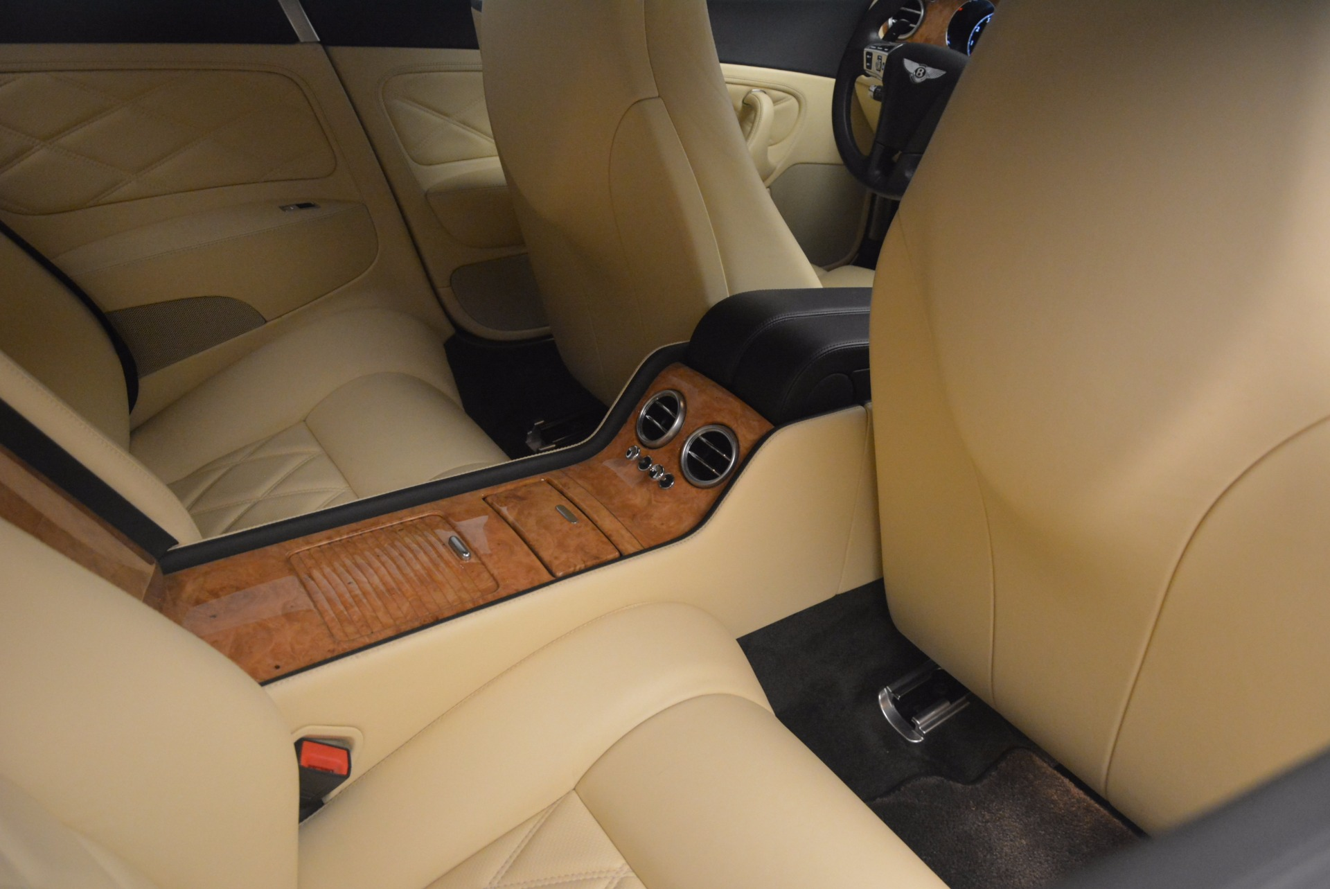 Used 2010 Bentley Continental GT Speed For Sale In Greenwich, CT. Alfa Romeo of Greenwich, B1267A 1294_p38