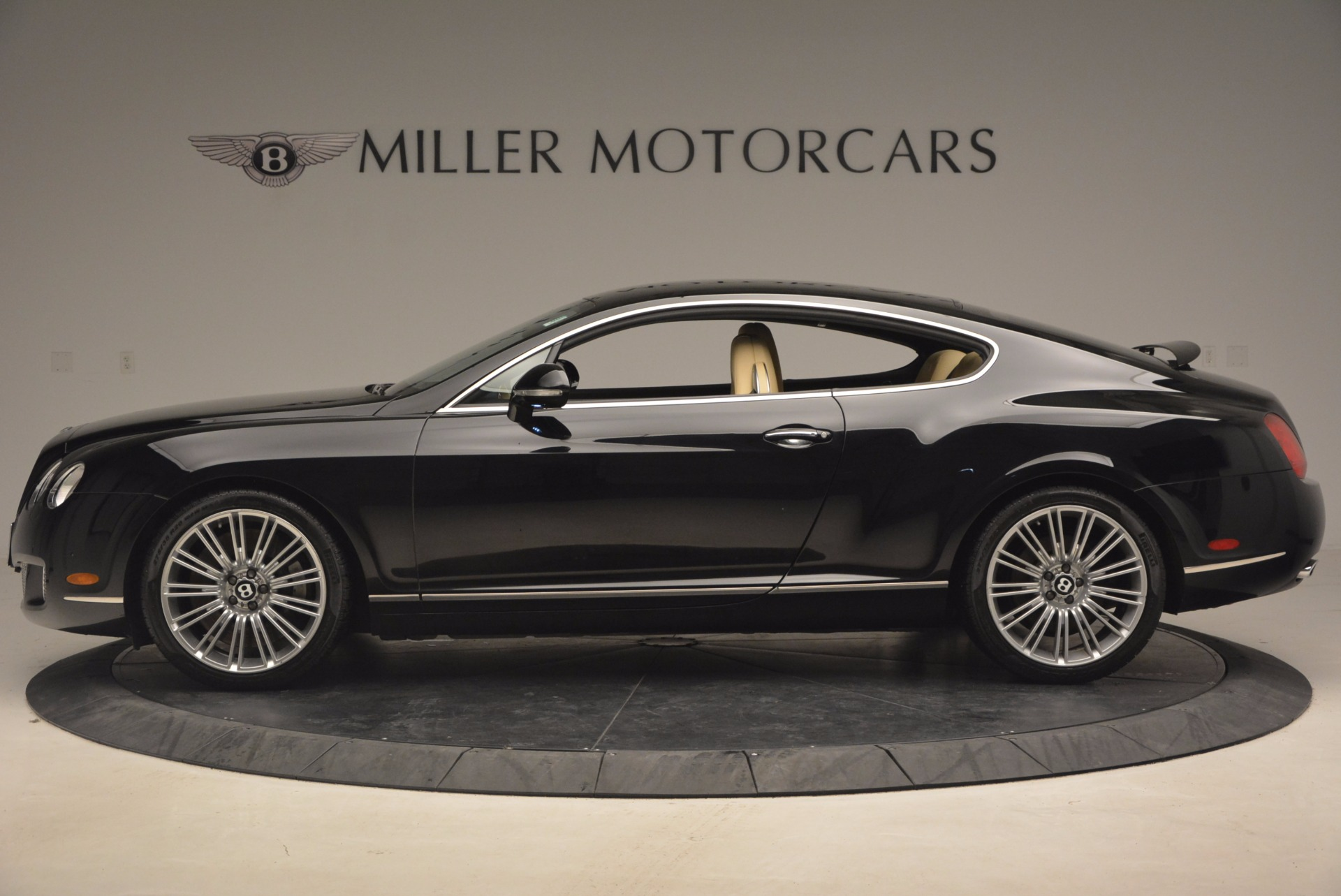 Used 2010 Bentley Continental GT Speed For Sale In Greenwich, CT. Alfa Romeo of Greenwich, B1267A 1294_p3