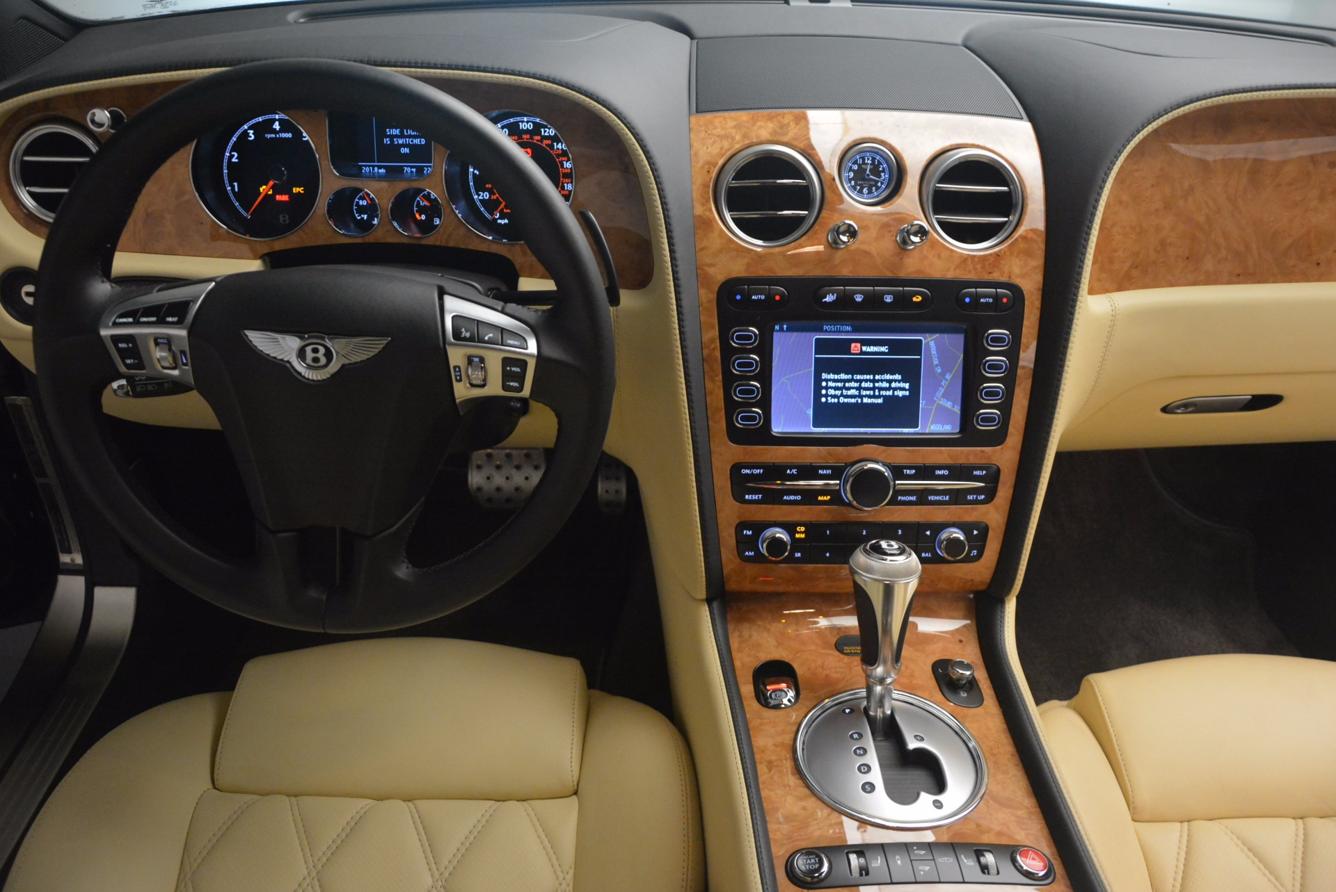 Used 2010 Bentley Continental GT Speed For Sale In Greenwich, CT. Alfa Romeo of Greenwich, B1267A 1294_p40