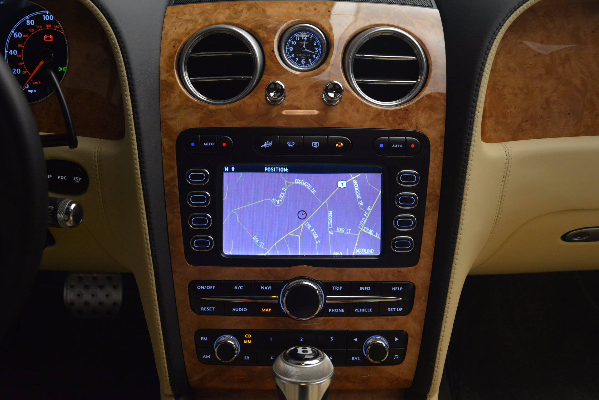 Used 2010 Bentley Continental GT Speed For Sale In Greenwich, CT. Alfa Romeo of Greenwich, B1267A 1294_p41