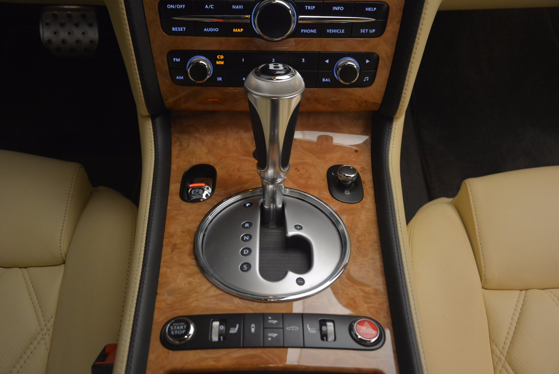 Used 2010 Bentley Continental GT Speed For Sale In Greenwich, CT. Alfa Romeo of Greenwich, B1267A 1294_p42