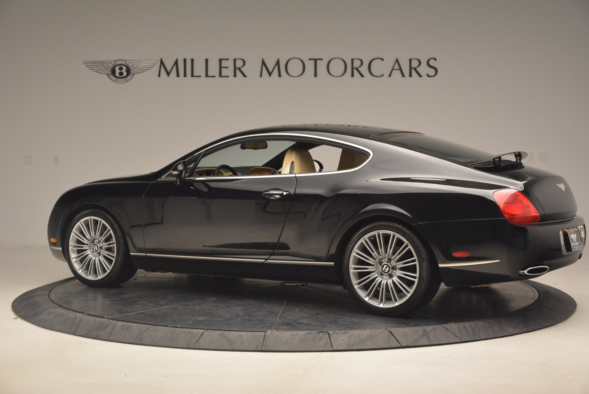 Used 2010 Bentley Continental GT Speed For Sale In Greenwich, CT. Alfa Romeo of Greenwich, B1267A 1294_p4