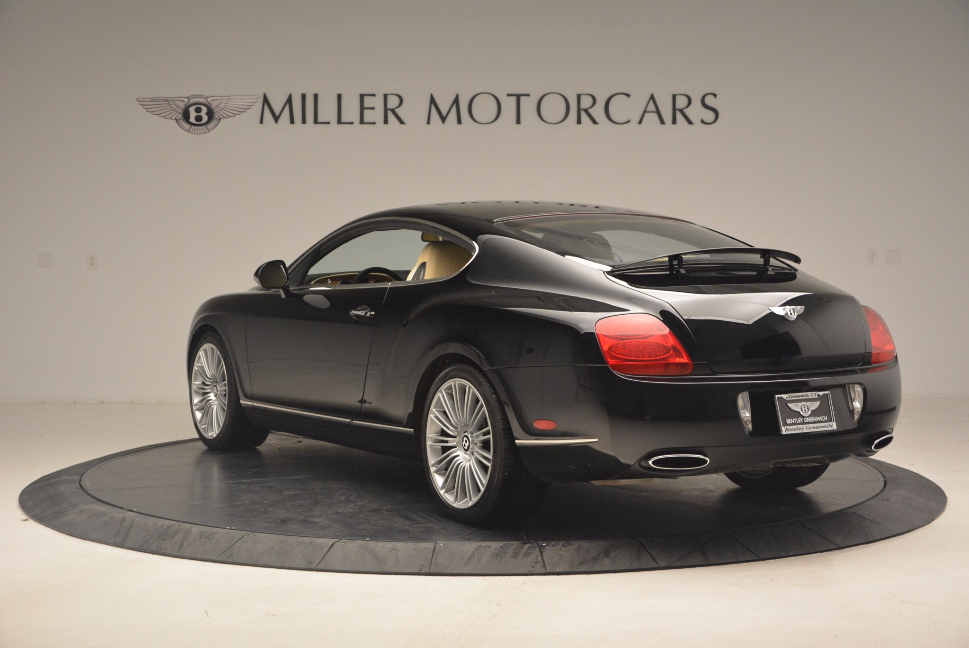 Used 2010 Bentley Continental GT Speed For Sale In Greenwich, CT. Alfa Romeo of Greenwich, B1267A 1294_p5